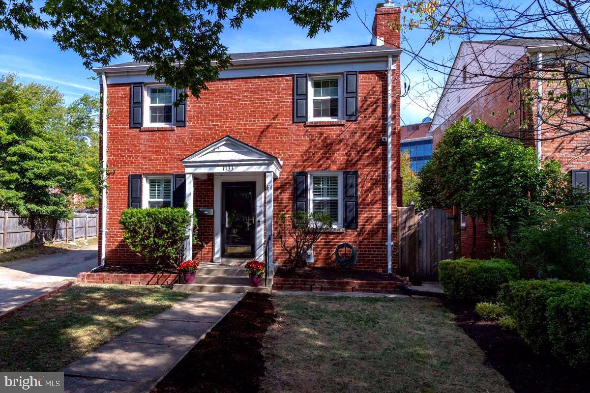 1133 KALMIA ROAD NW, WASHINGTON, DC 20012