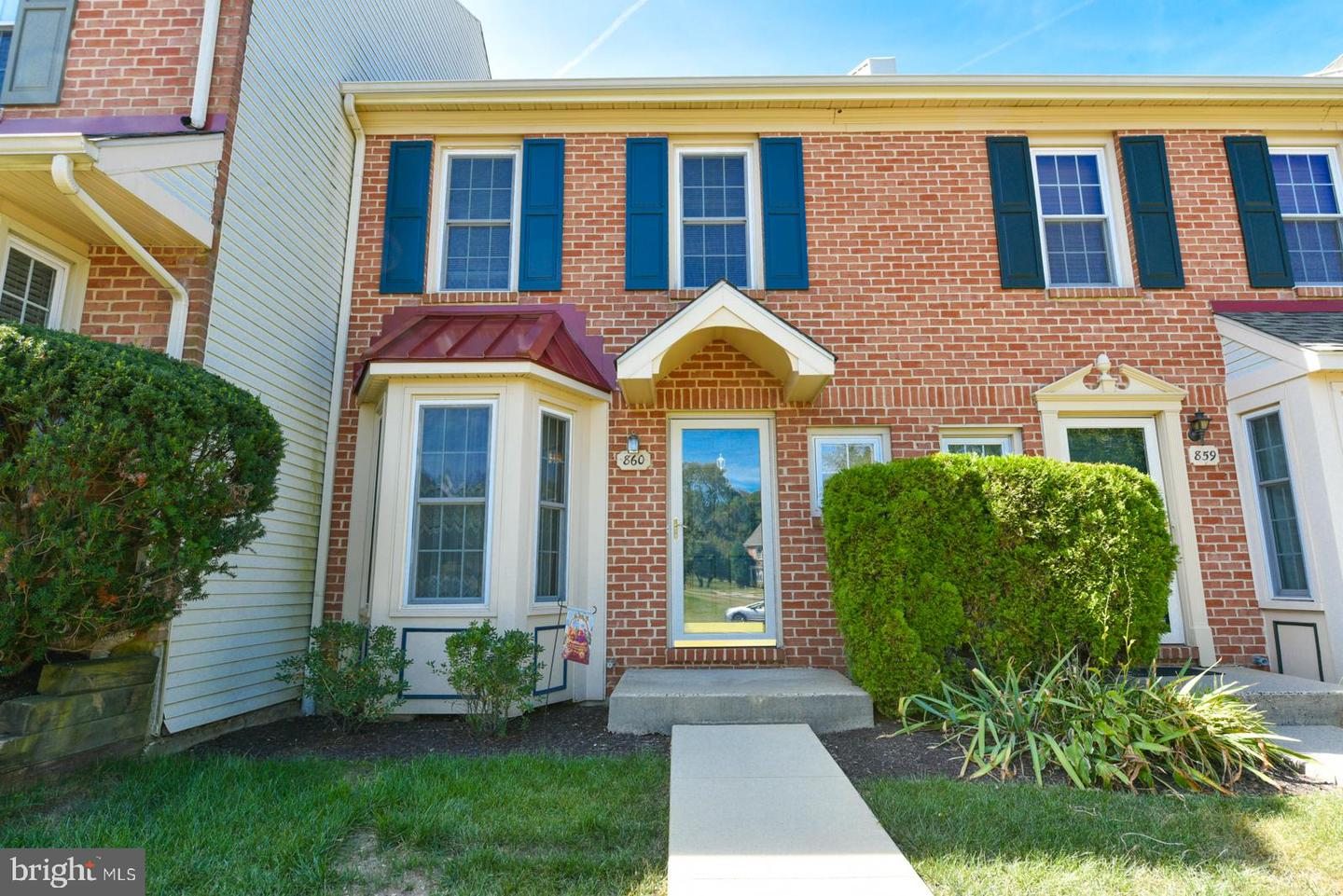 860 Durant Court West Chester , PA 19380