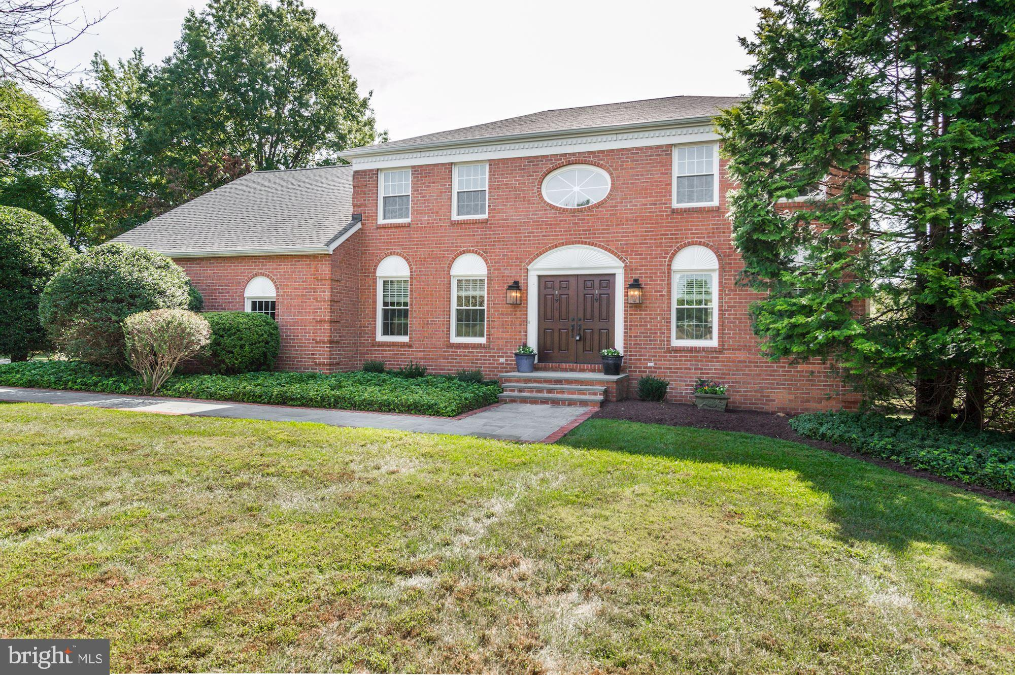 12435 BARNARD WAY, WEST FRIENDSHIP, MD 21794