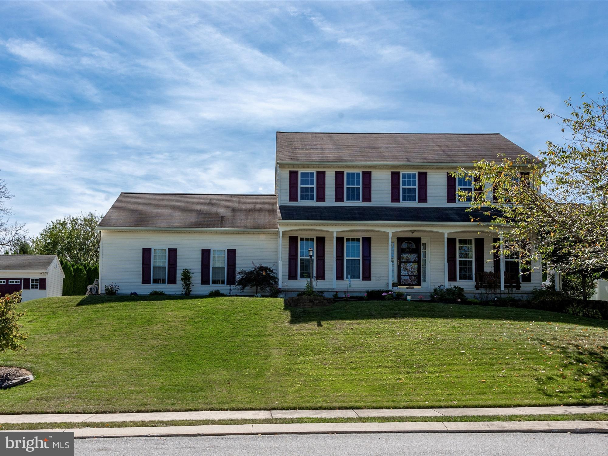 5 PARKVIEW DRIVE, SEVEN VALLEYS, PA 17360