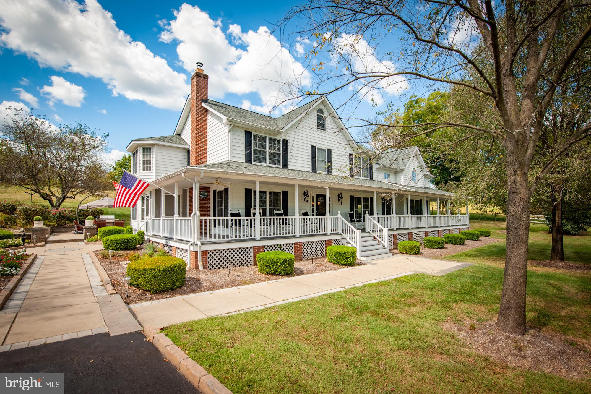 404 LANKFORD ROAD, HARWOOD, MD 20776