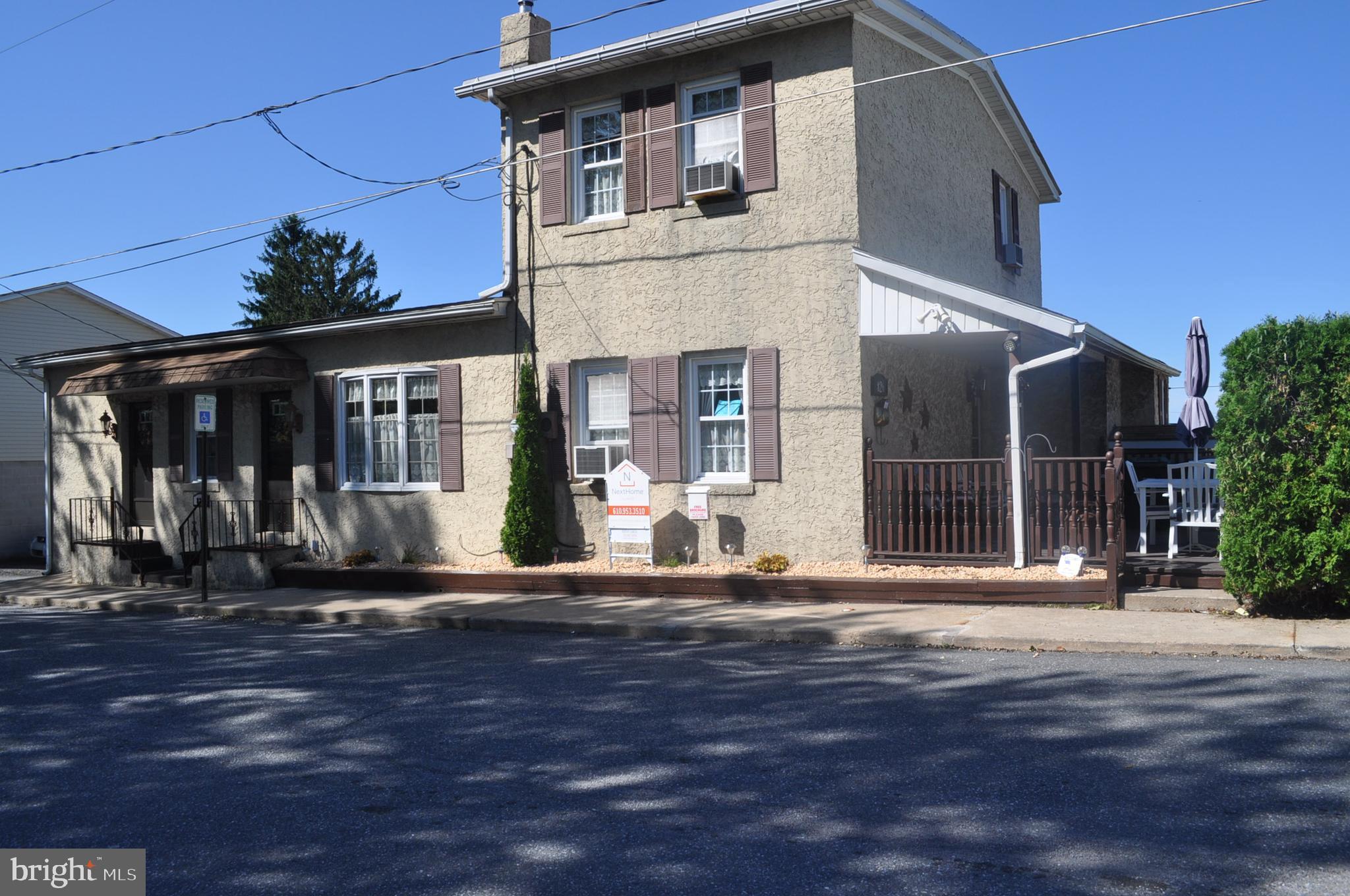 826 LAUREL STREET N, HAZLETON, PA 18201