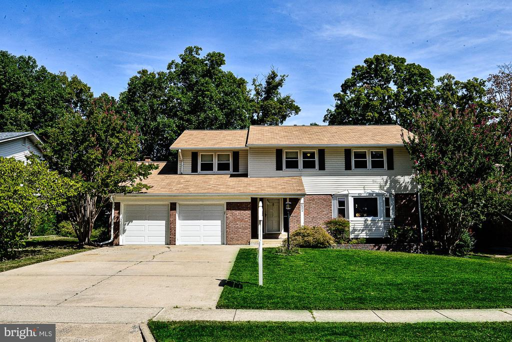8504  OAKFORD DRIVE, West Springfield, Virginia