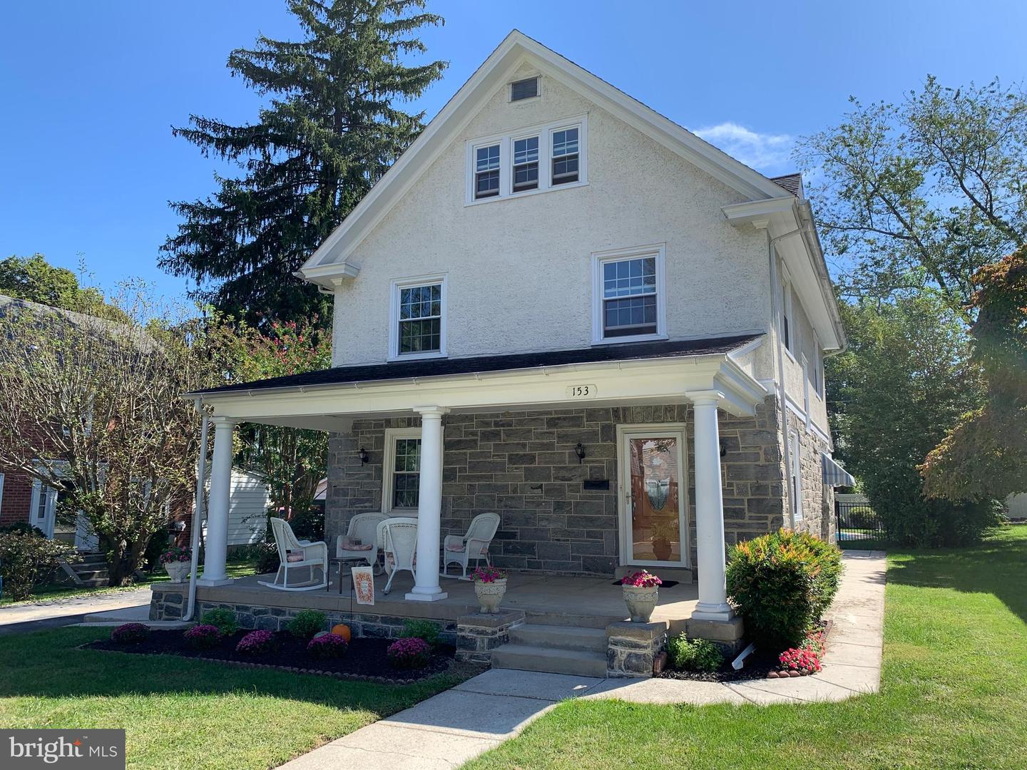 153 S Rolling Road Springfield, PA 19064
