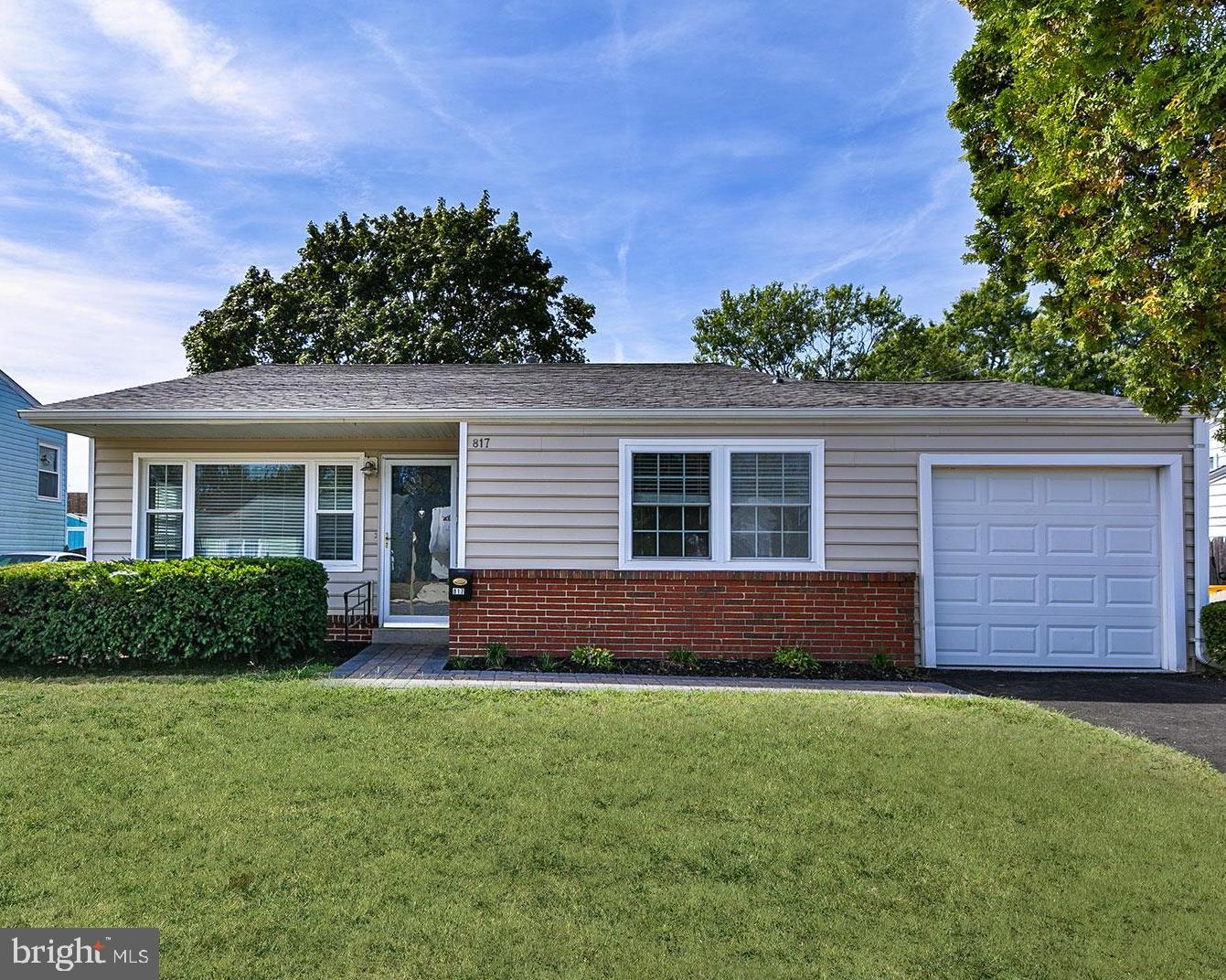 817 LYNVUE ROAD, LINTHICUM HEIGHTS, MD 21090