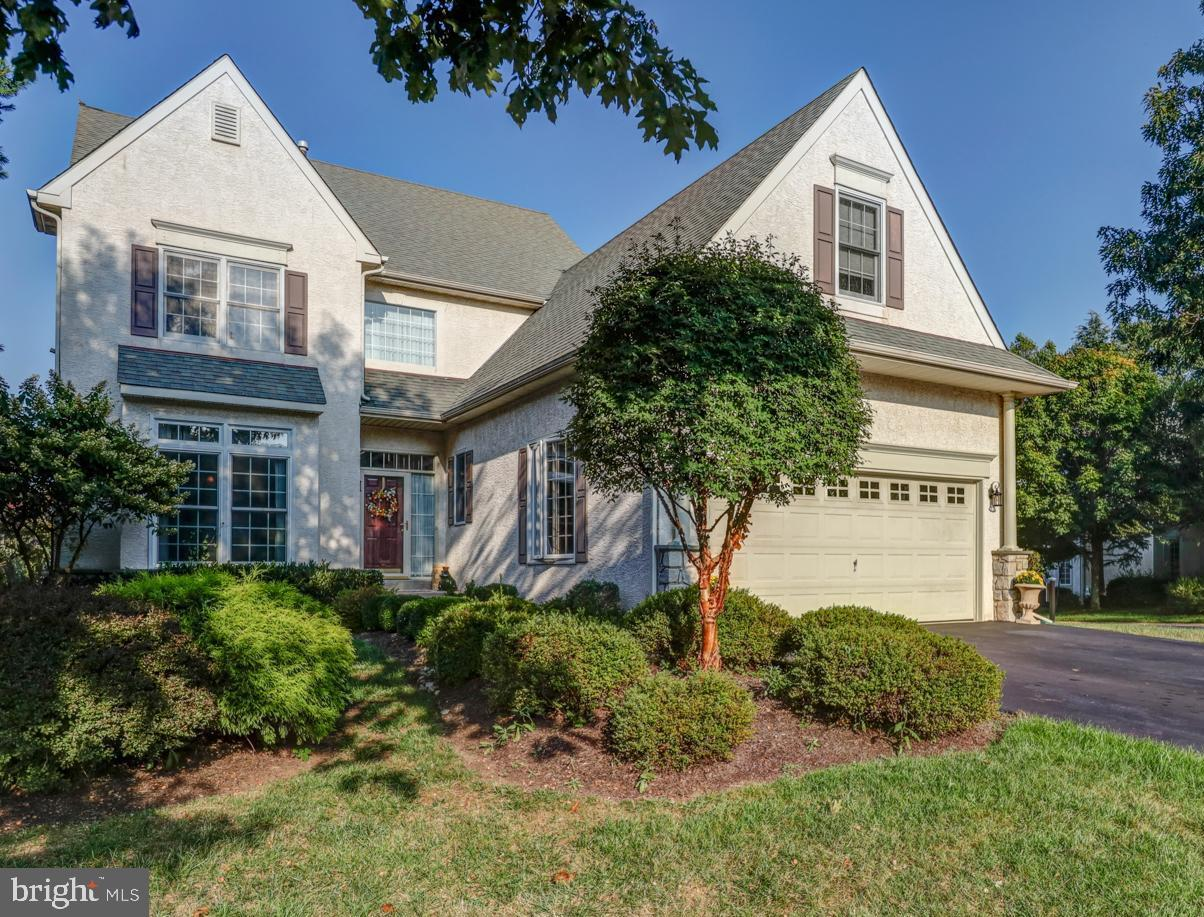 35 Post Run Newtown Square, PA 19073