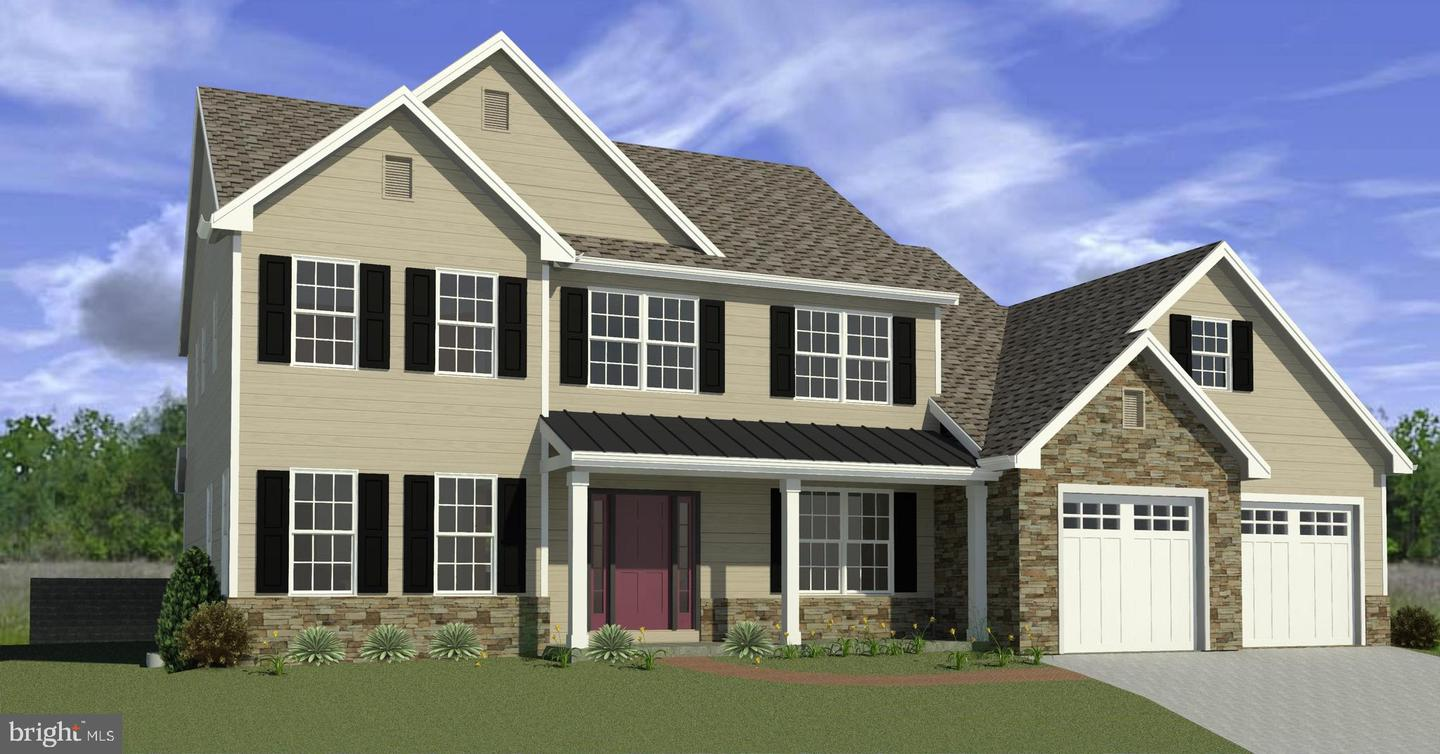 5 Fly Way Drive Newtown Square , PA 19073