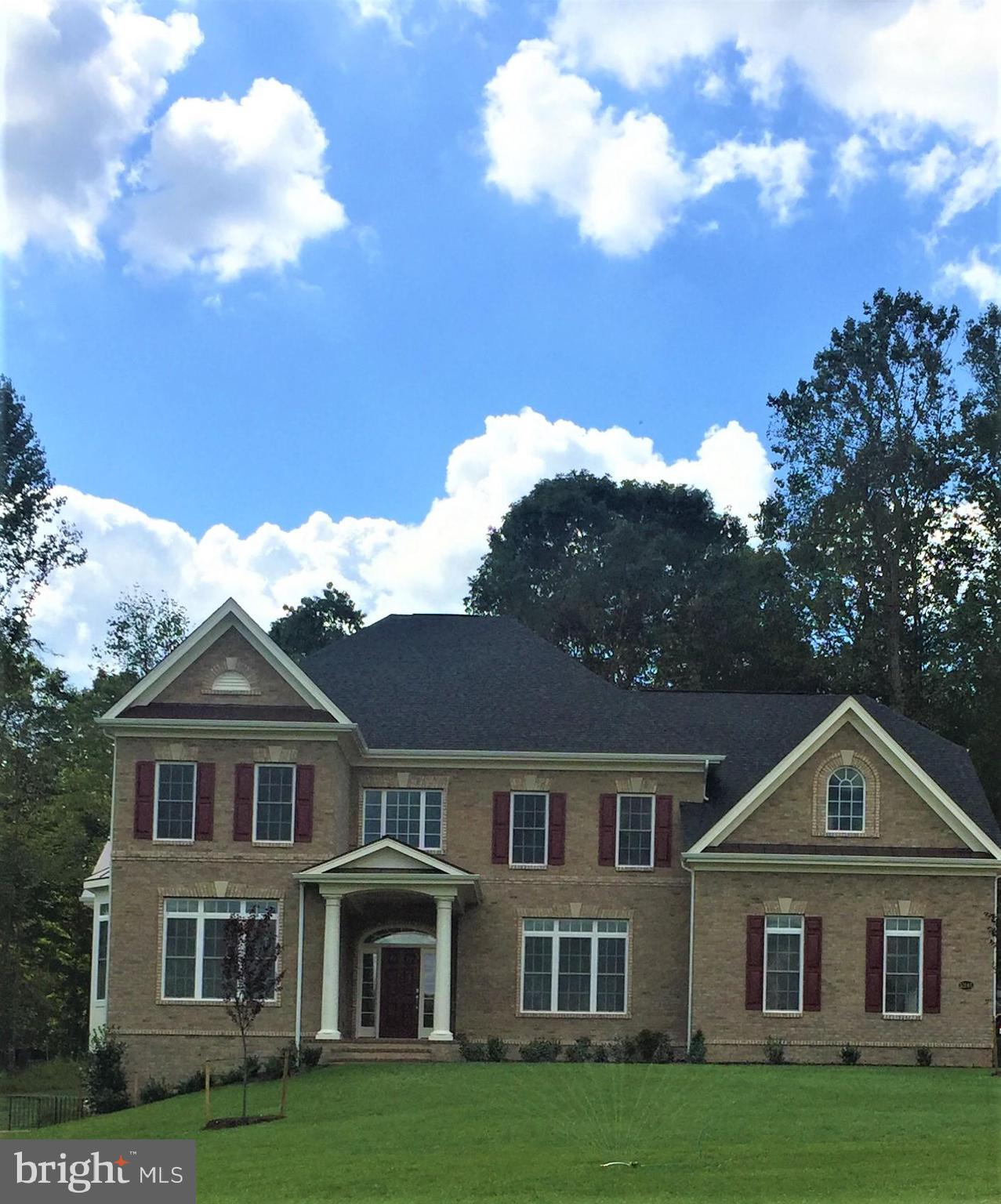 12245 CLIFTON POINT ROAD, CLIFTON, VA 20124