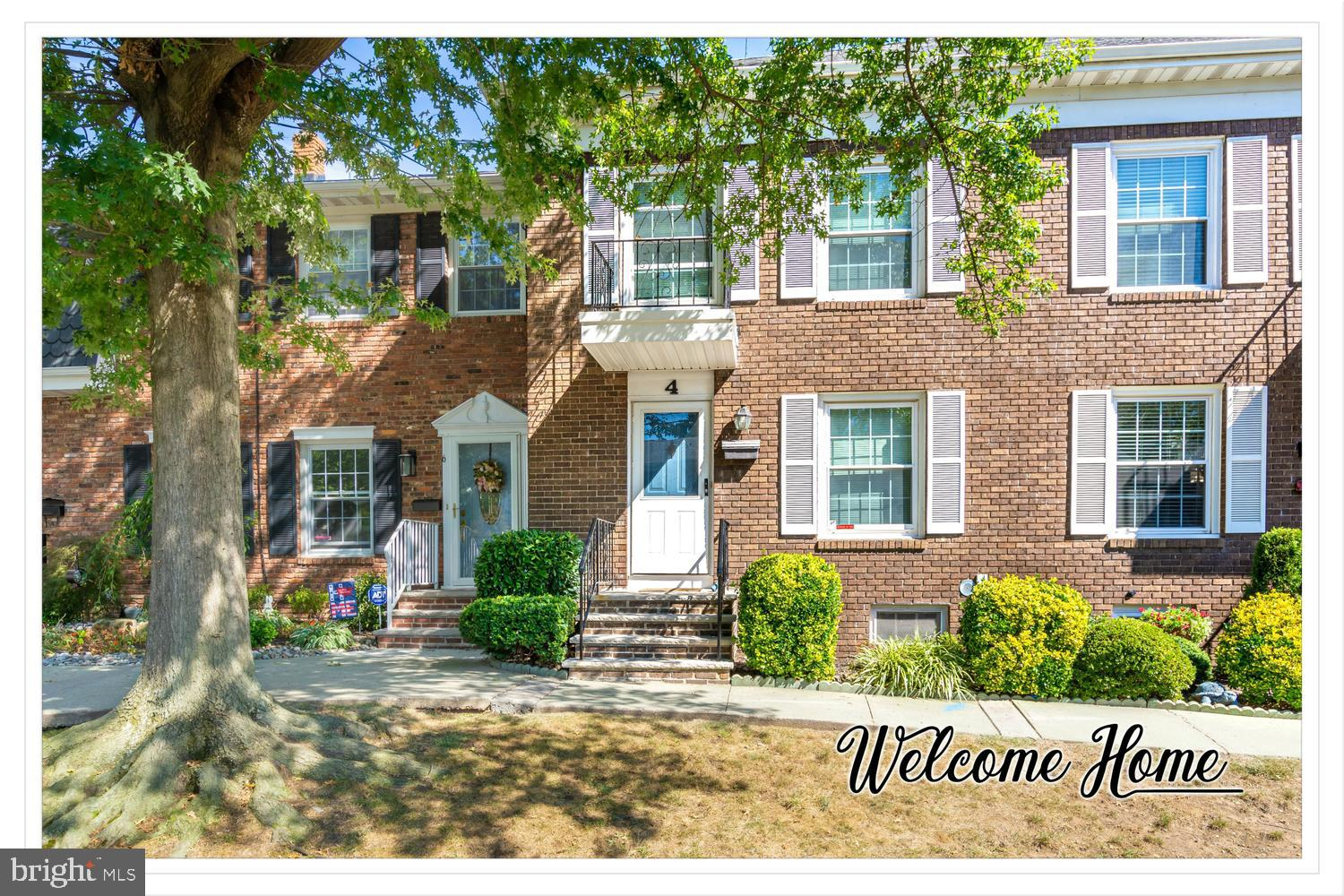 4 BELL AVENUE, FORDS, NJ 08863