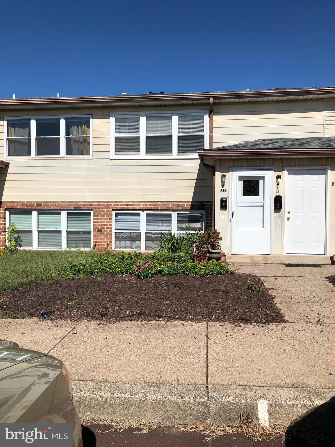 313 FORGE ROAD, EAST GREENVILLE, PA 18041