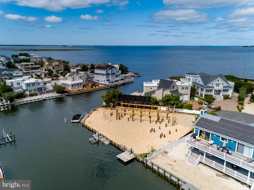22  WARWICK AVENUE, one of homes for sale in Long Beach Island