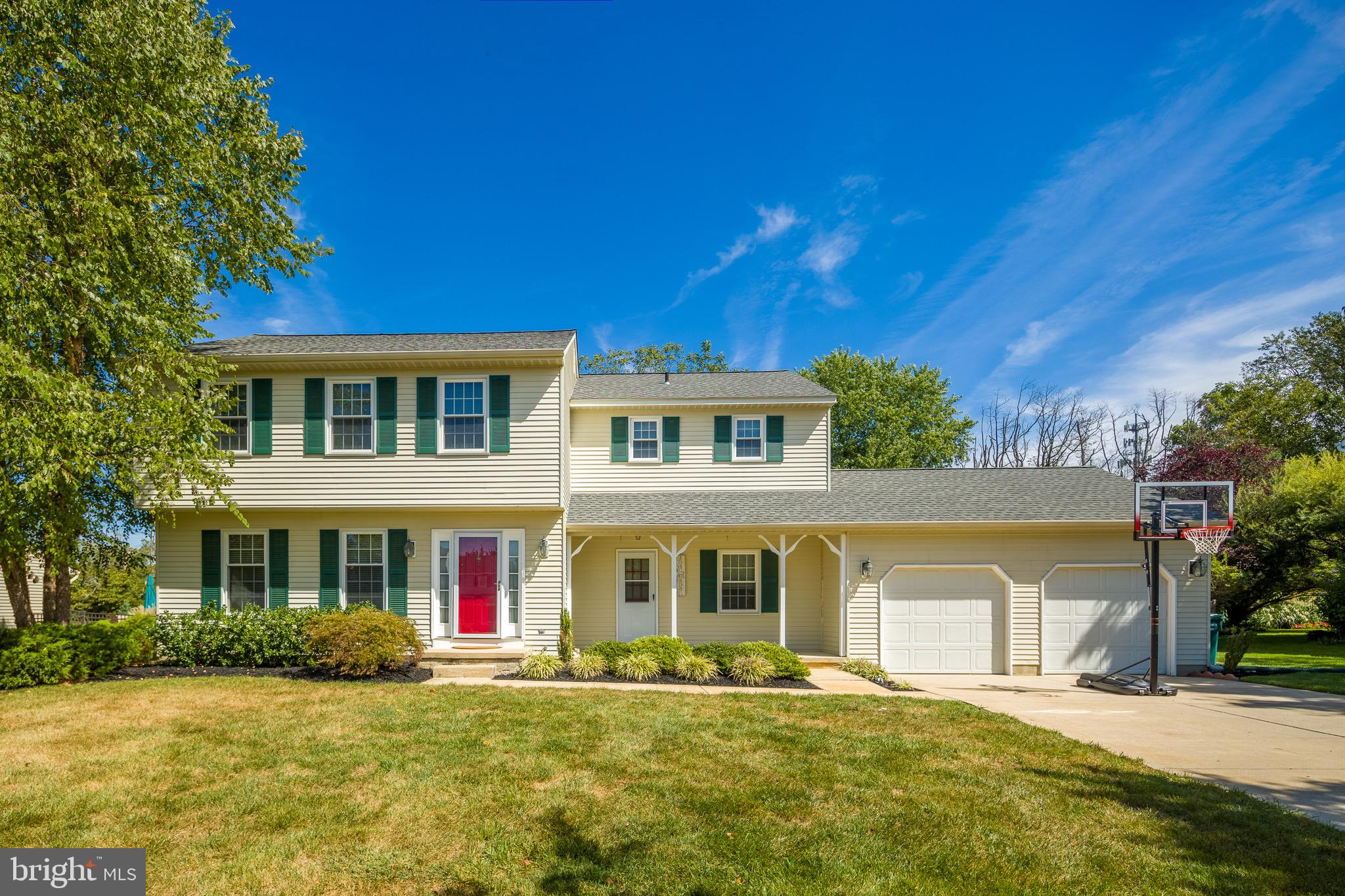 18 CURRIDEN AVENUE, CLARKSBORO, NJ 08020