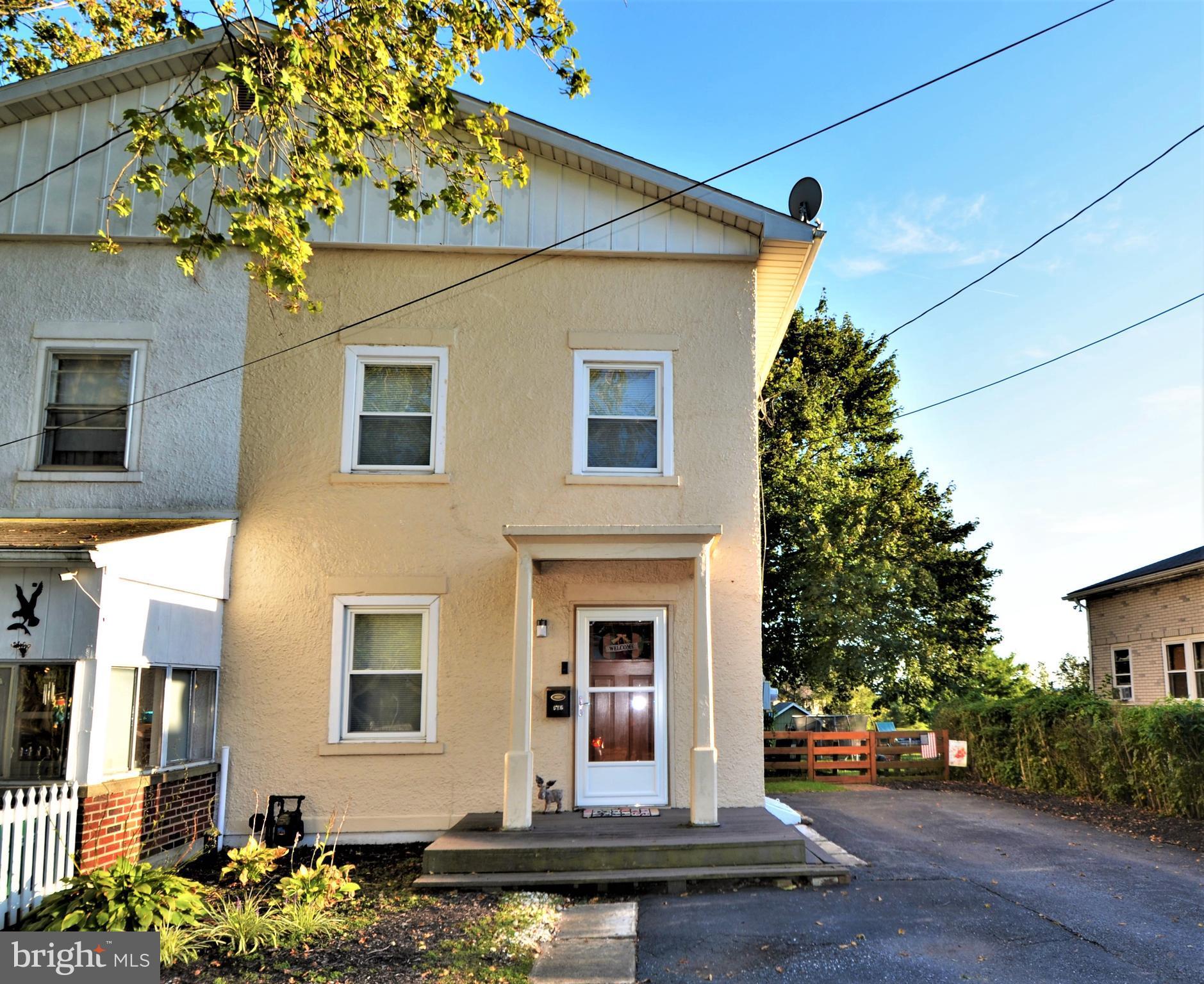 616 PENN STREET, BATH, PA 18014