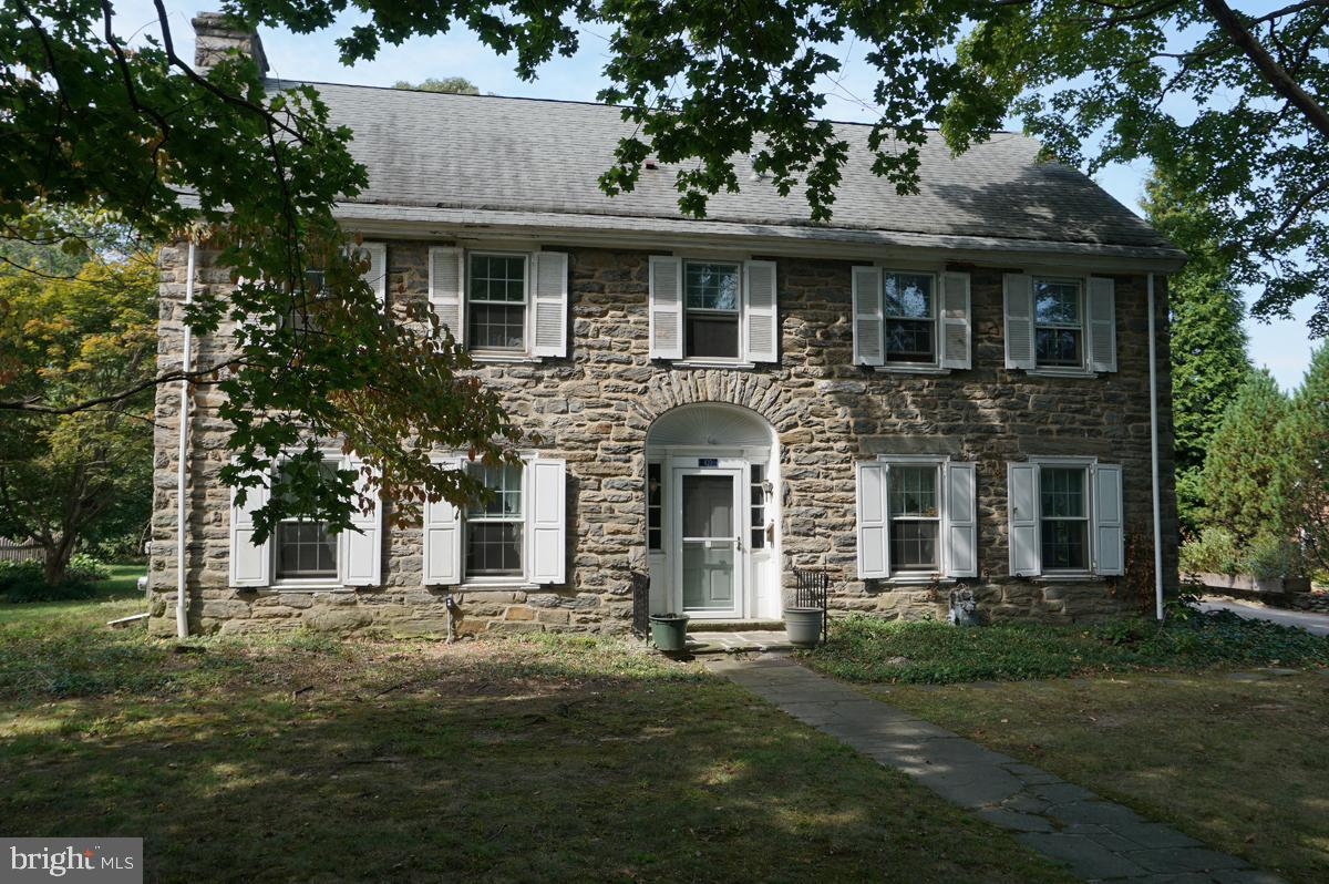 410 S CHESTER ROAD, SWARTHMORE, PA 19081