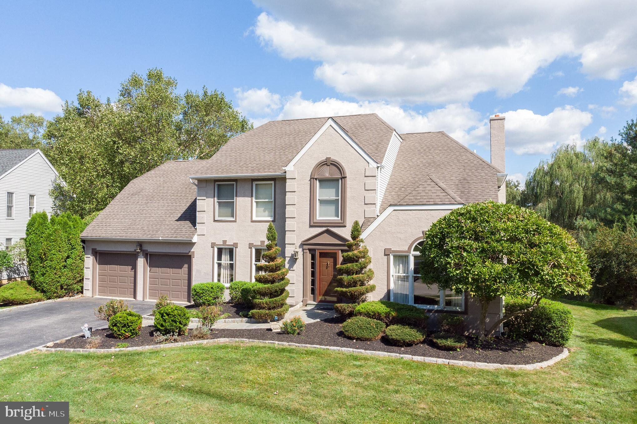 4053 ARBOUR CIRCLE, LAFAYETTE HILL, PA 19444