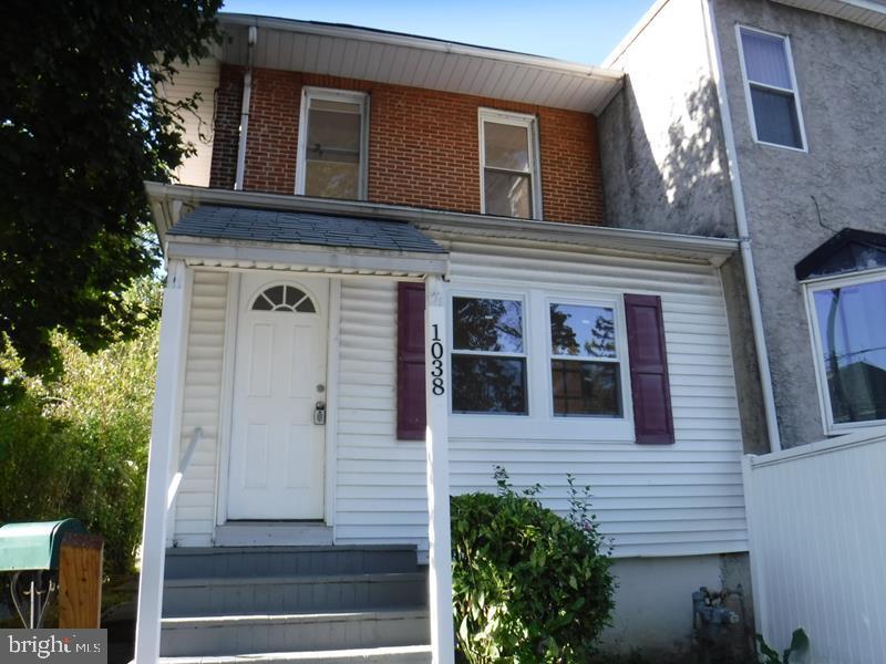 1038 ELMWOOD AVENUE, SHARON HILL, PA 19079