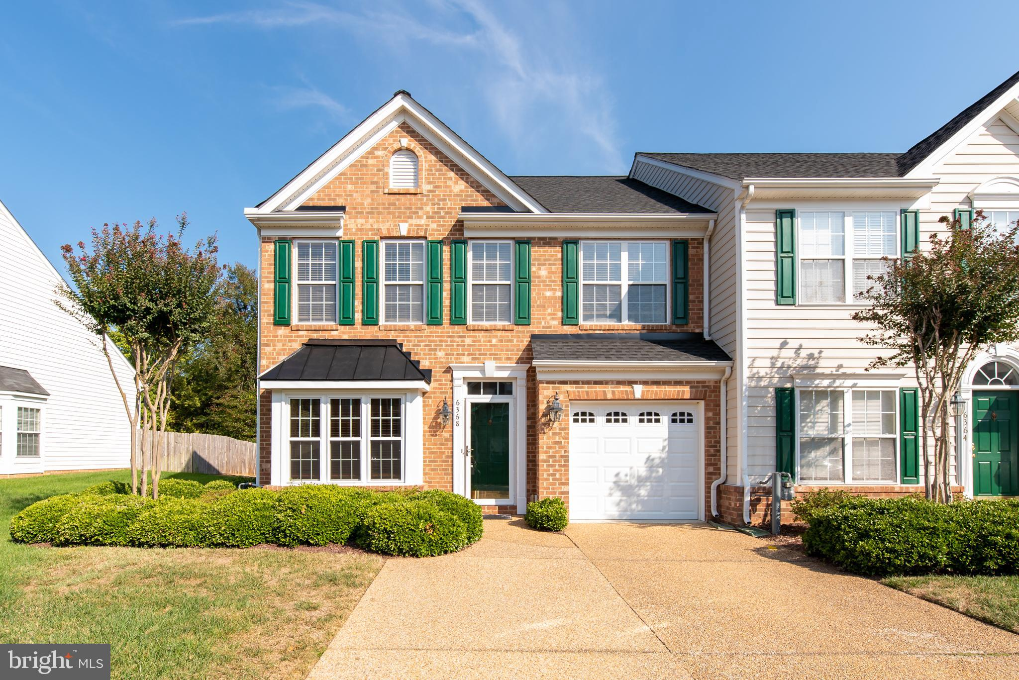 6368 EAGLES CREST Ln, Chesterfield, VA, 23832