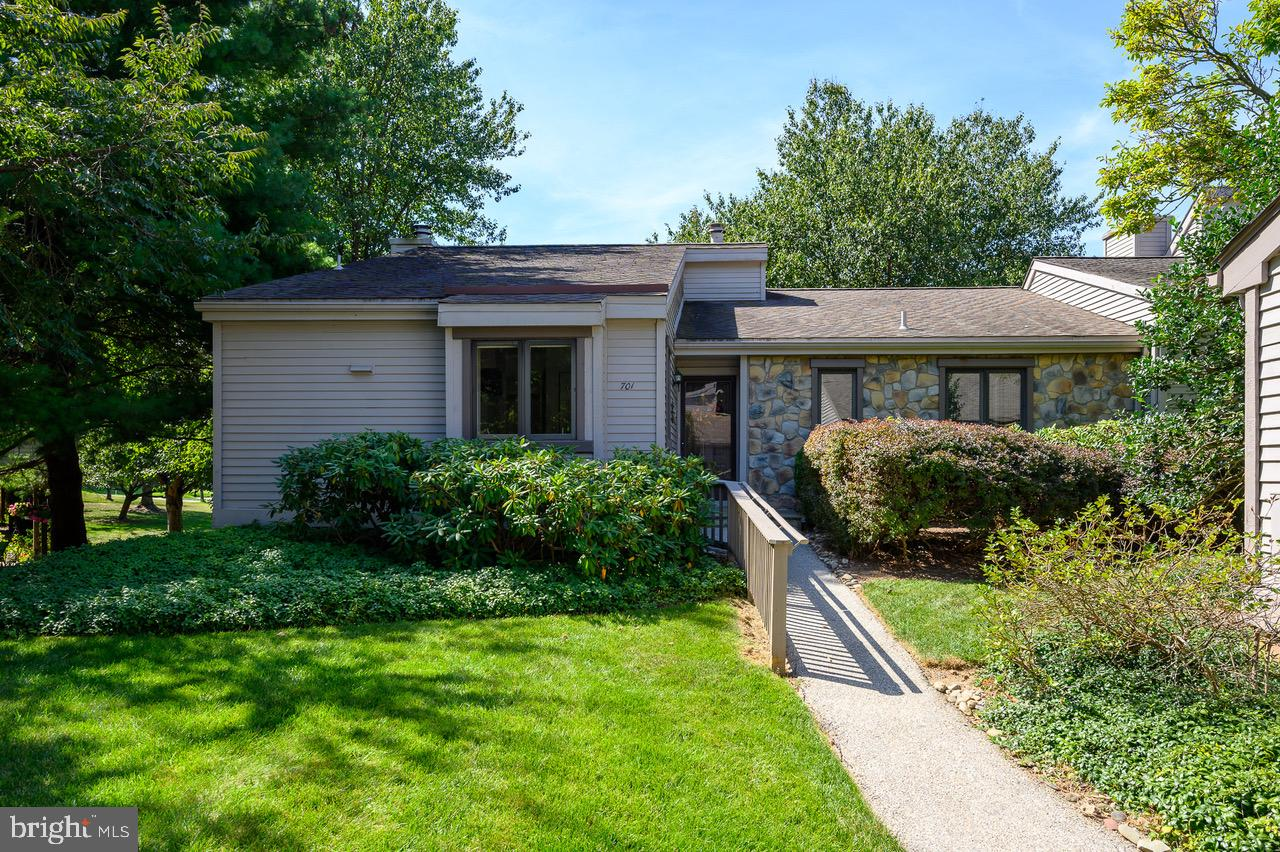 701 Inverness Drive West Chester, PA 19380