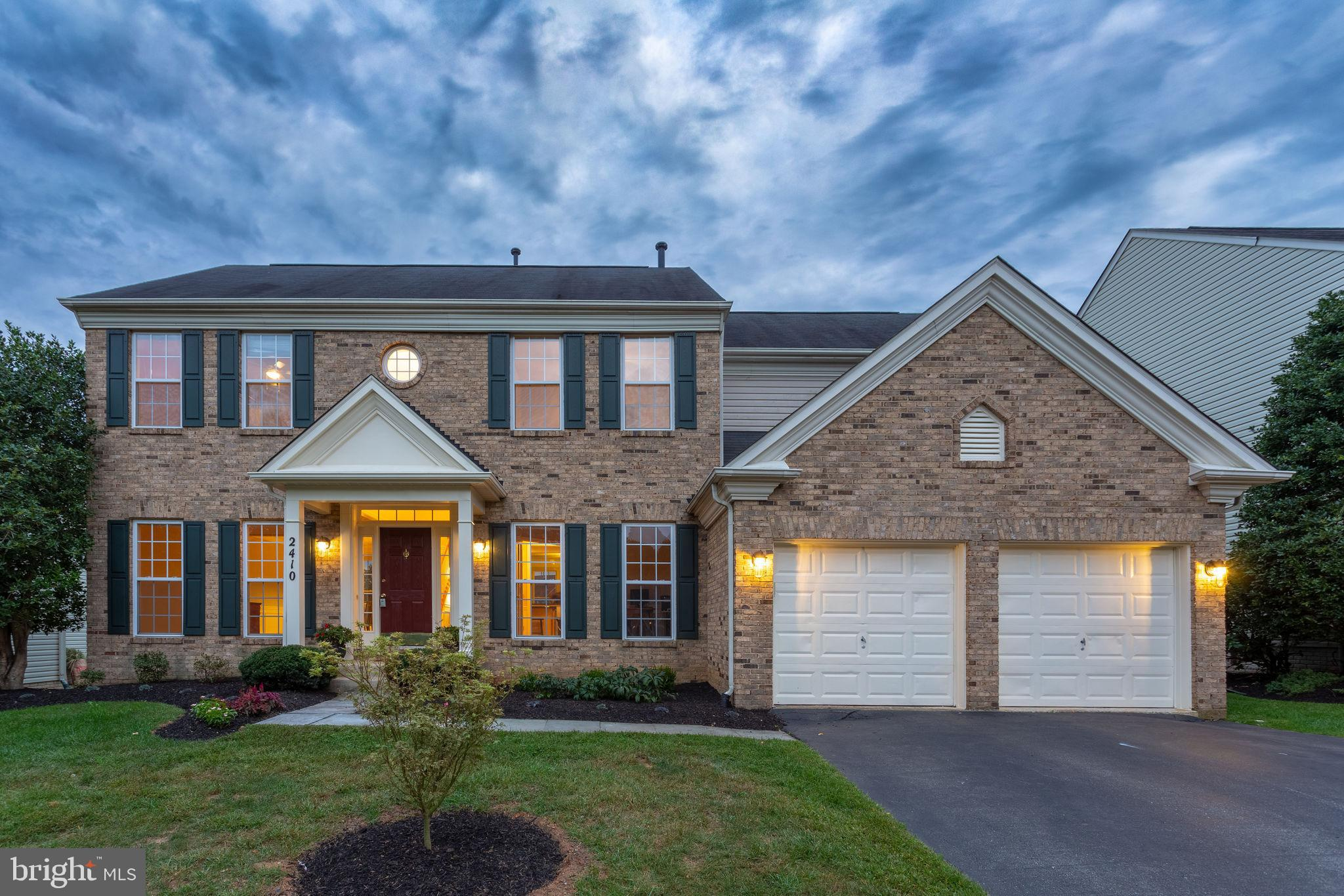 2410 ST GEORGE WAY, BROOKEVILLE, MD 20833