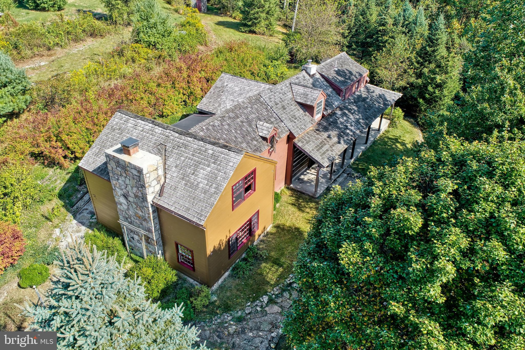 1639 COON ROAD, ASPERS, PA 17304