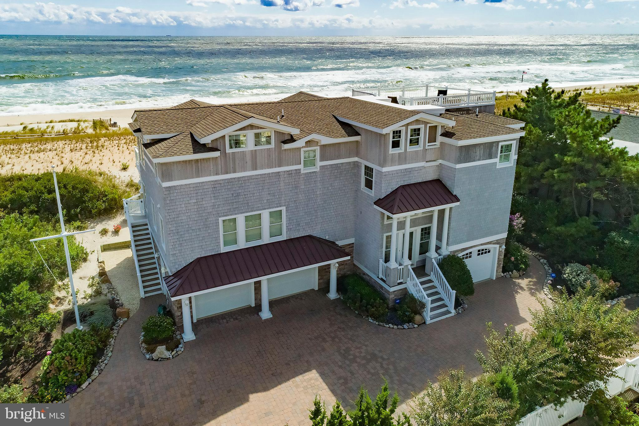 2 MARINE STREET, BEACH HAVEN, NJ 08008