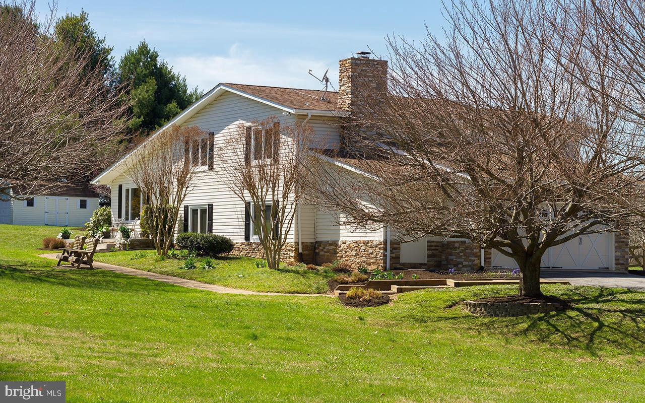 2231 CORBETT ROAD, MONKTON, MD 21111