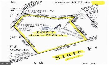 Lot 2 RISKY ROAD, LEWISTOWN, PA 17044