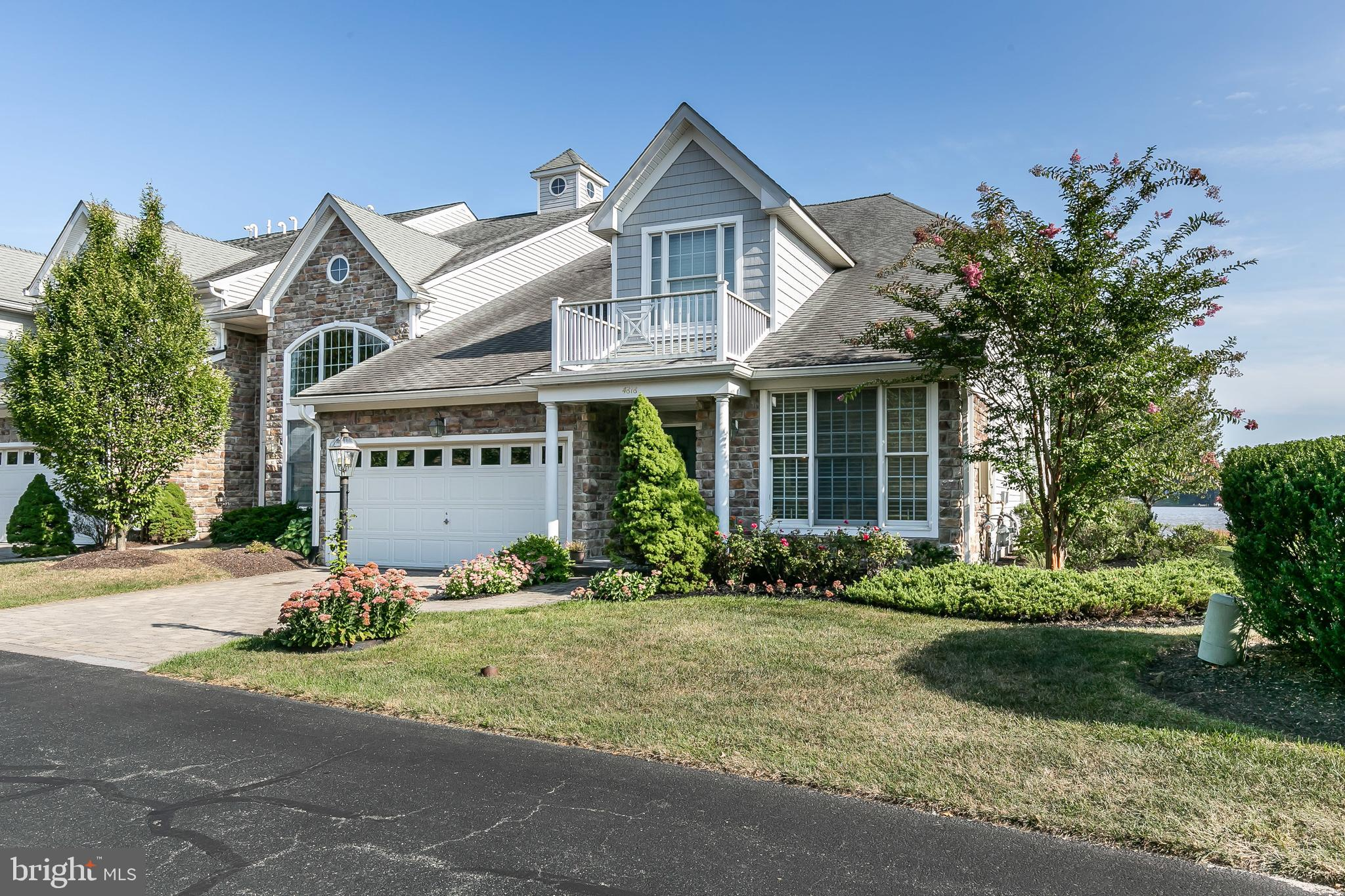4818 WATER PARK DRIVE, BELCAMP, MD 21017