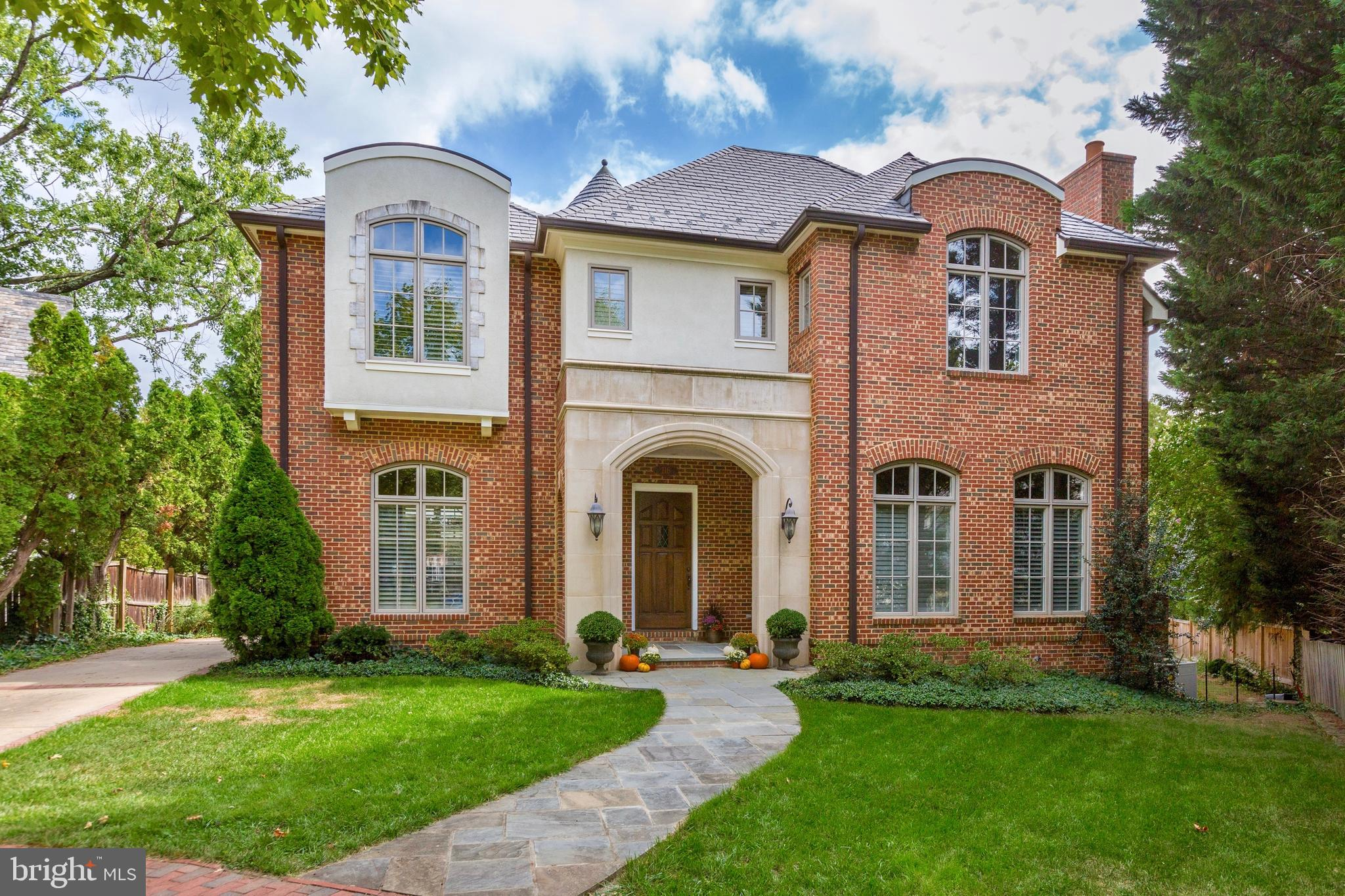 116 E MELROSE STREET, CHEVY CHASE, MD 20815