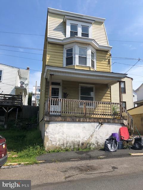 232 PINE STREET, MINERSVILLE, PA 17954