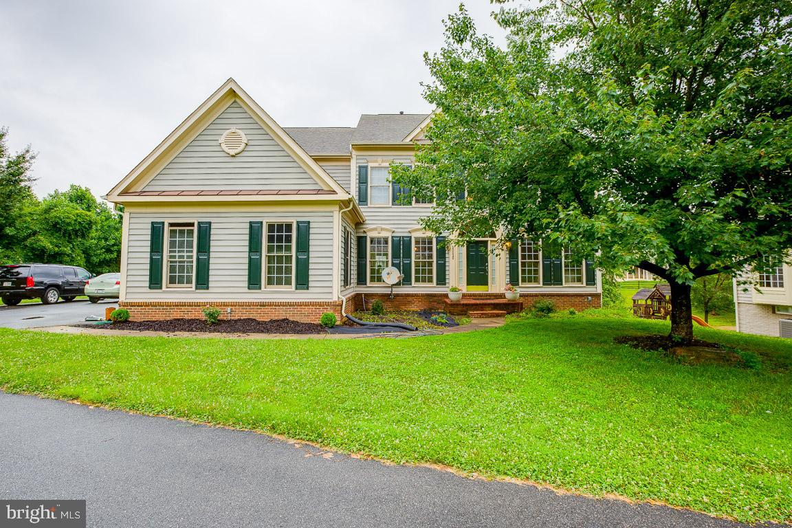 10015 SWEEPSTAKES ROAD, DAMASCUS, MD 20872