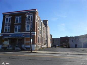 634-646 MAIN STREET, JOHNSTOWN, PA 15901