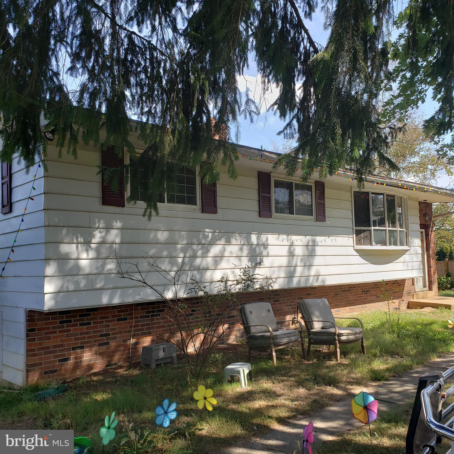 1229 RAWLINSVILLE ROAD, NEW PROVIDENCE, PA 17560