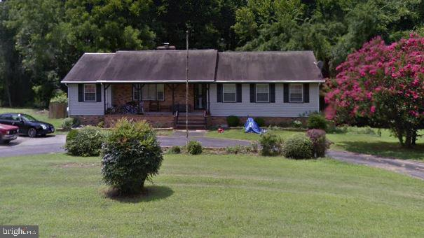 2800 MANCHESTER DRIVE, PRINCE GEORGE, VA 23875
