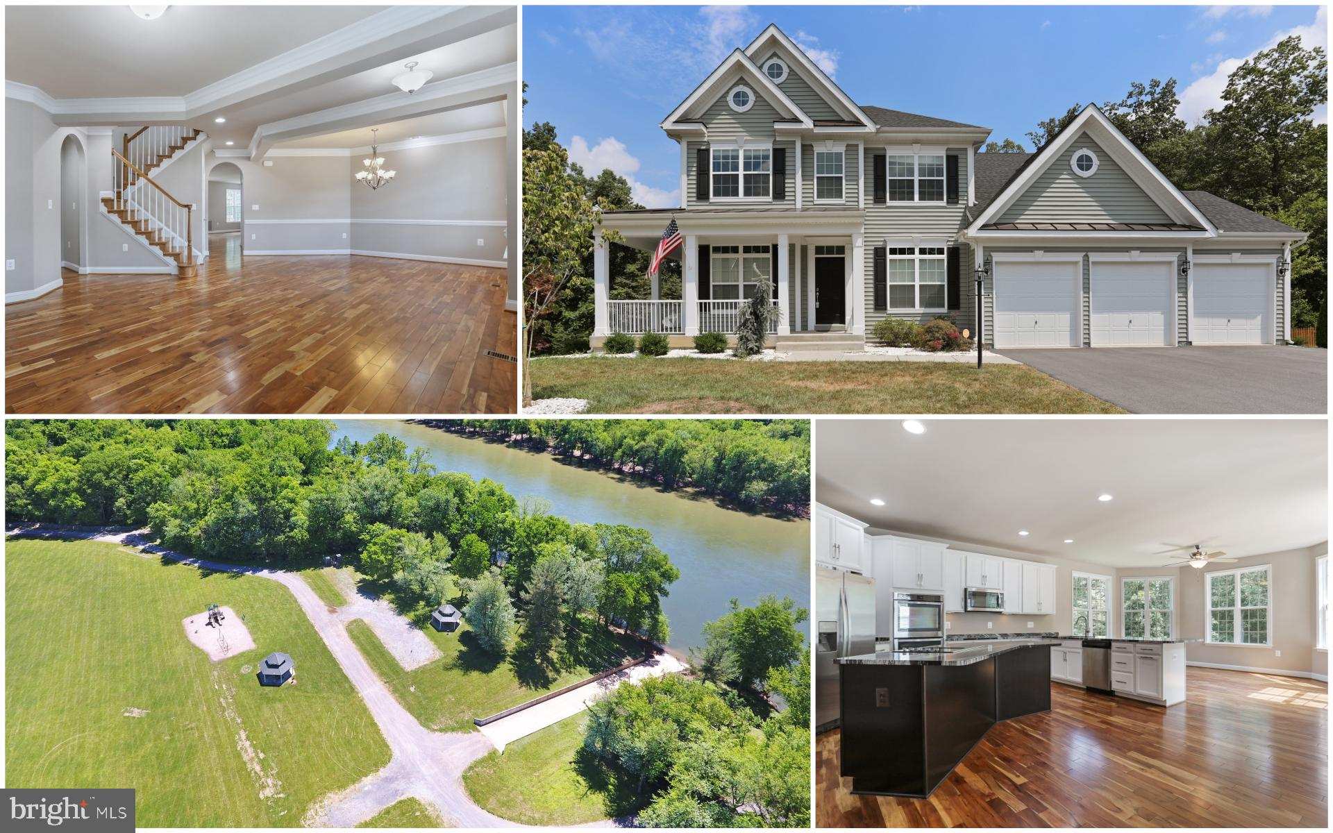 281 TRIBUTARY TRAIL, FALLING WATERS, WV 25419