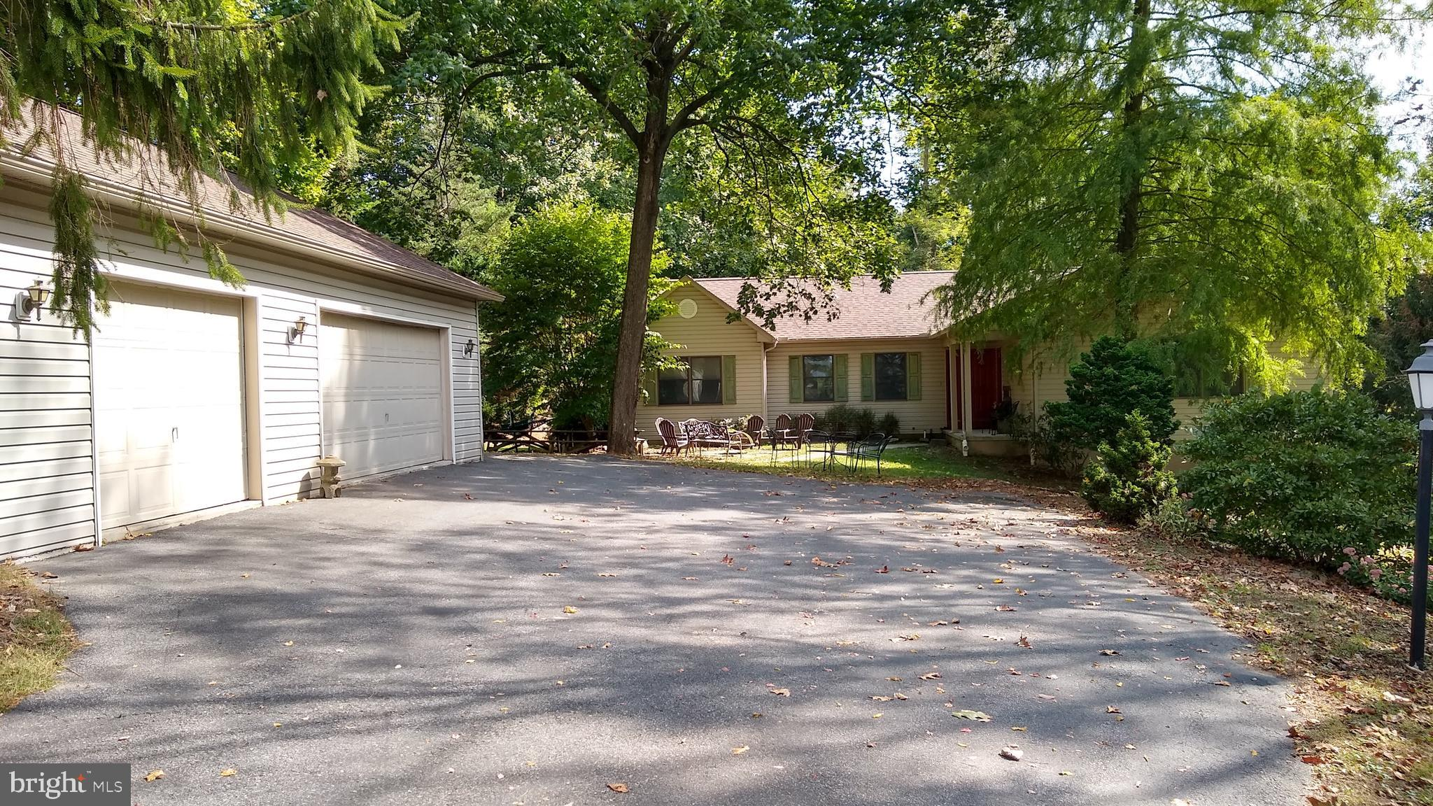 110 MARTIC HEIGHTS DRIVE, HOLTWOOD, PA 17532