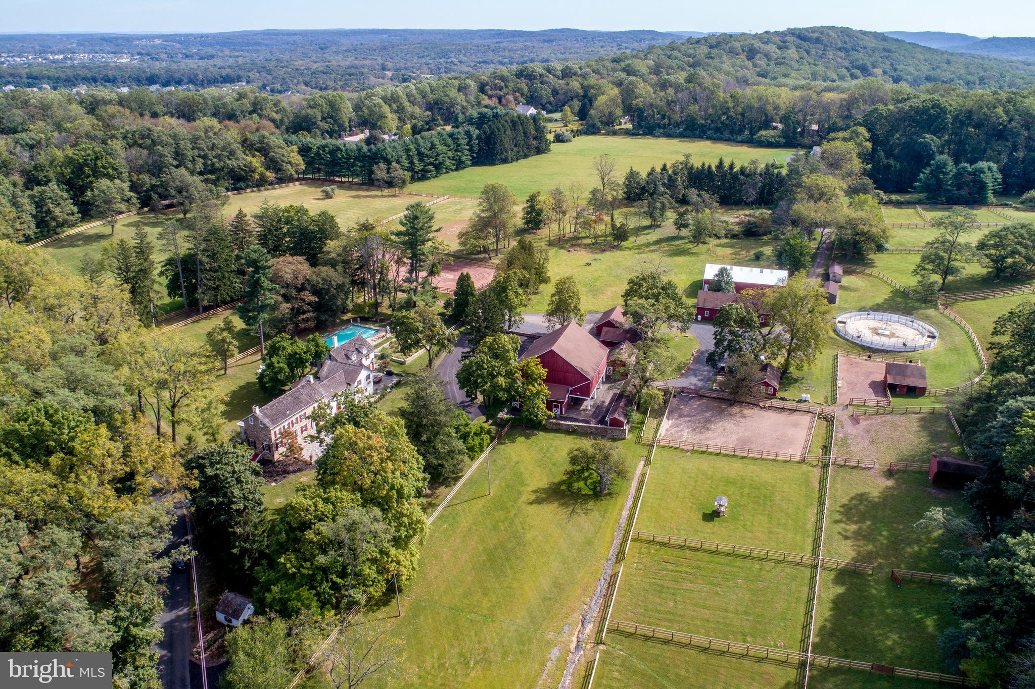 6020 LOWER MOUNTAIN ROAD, NEW HOPE, PA 18938