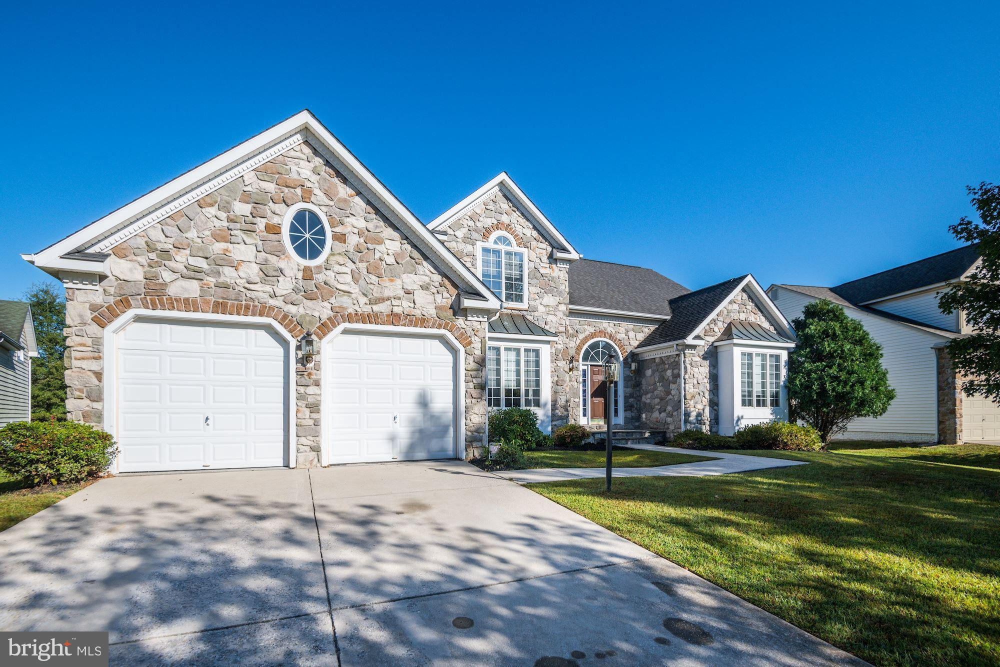 4810 WILLES VISION DRIVE, BOWIE, MD 20720