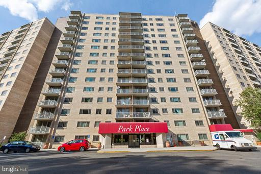 Photo of 2500 N van Dorn St #1101