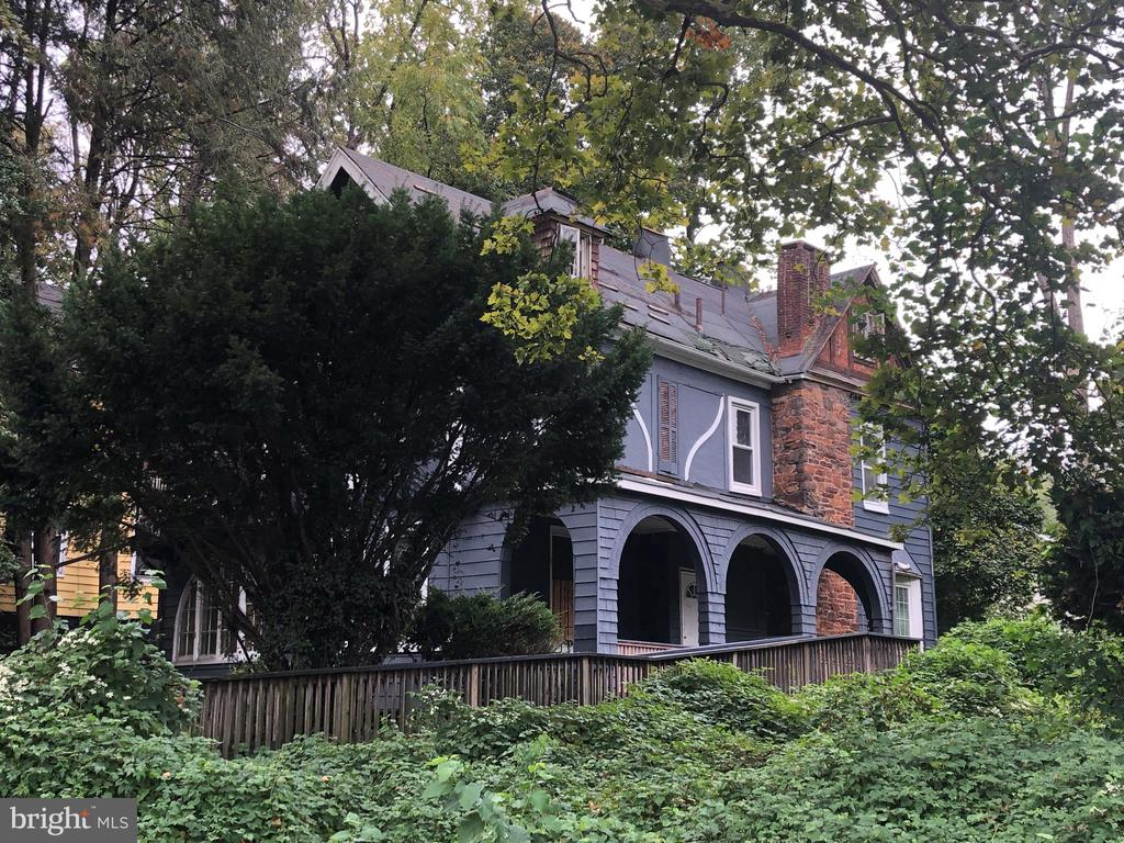 Great Opportunity to revive this Diamond in the rough. Lots of classic features and architect that are ready to shine. Minutes from Copin State University. Imagine the potential. Work has already been started on this investors dream home or sweat equity investment. Front porch, archways, high ceilings, fireplaces, hardwood floors, and staircases need TLC to shine. Huge backyard with potential garage parking. Convenient location near Hilton Parkway.