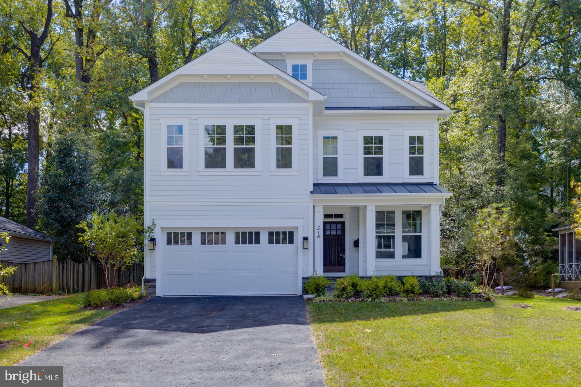 515 TIMBER LANE, FALLS CHURCH, VA 22046