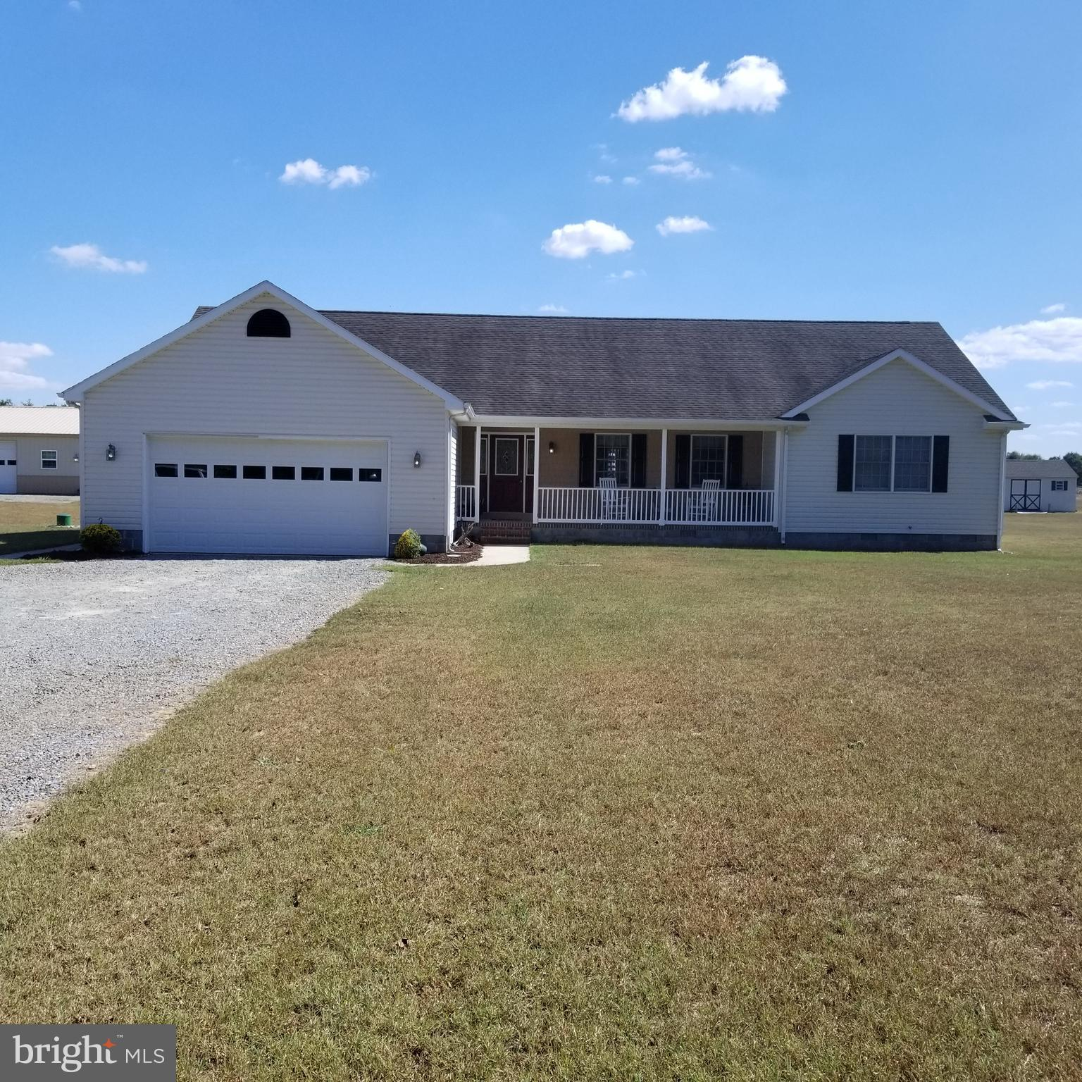 7347 TODDS WHARF ROAD, PRESTON, MD 21655