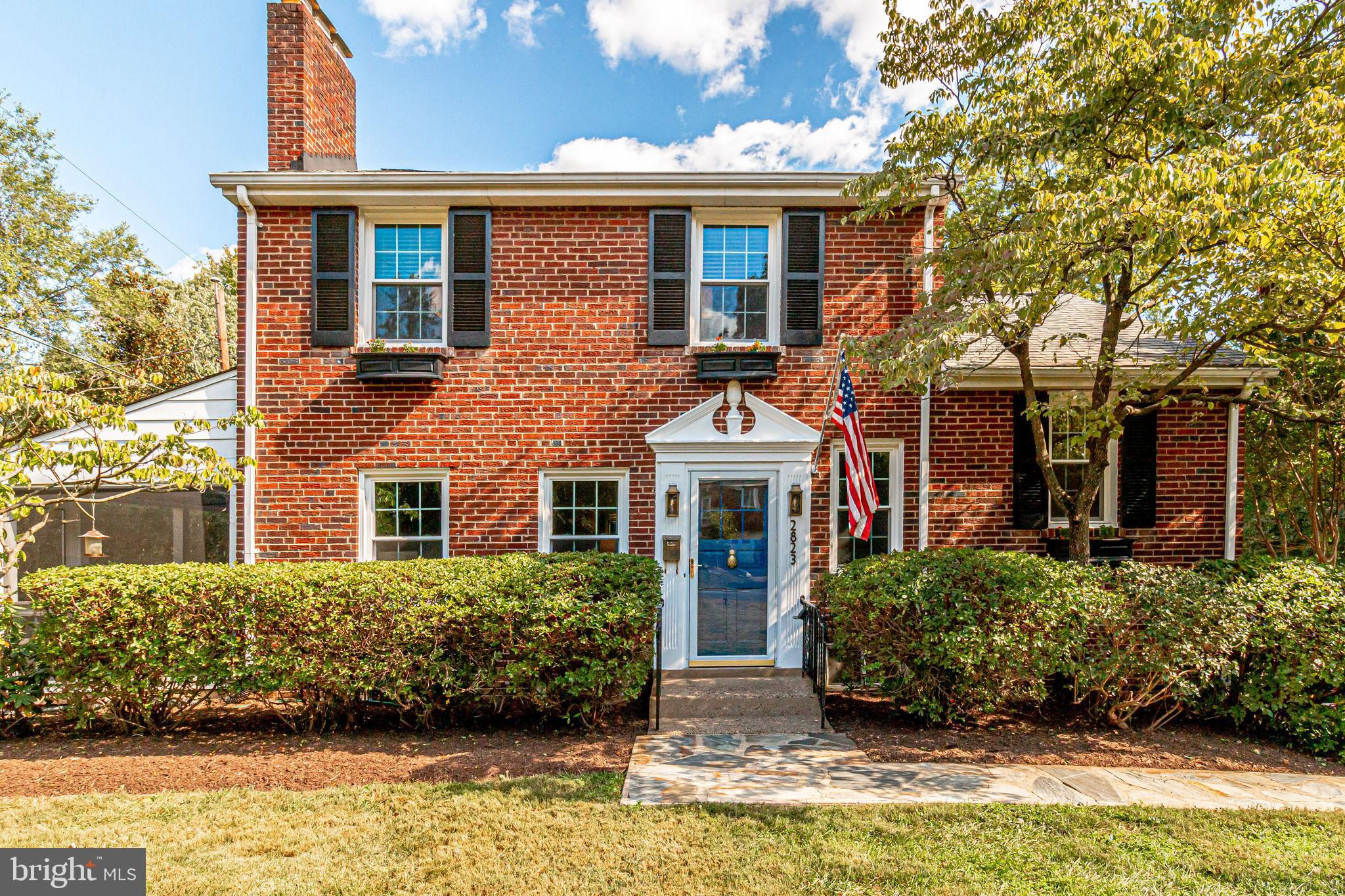 2823 BROOK DRIVE, FALLS CHURCH, VA 22042