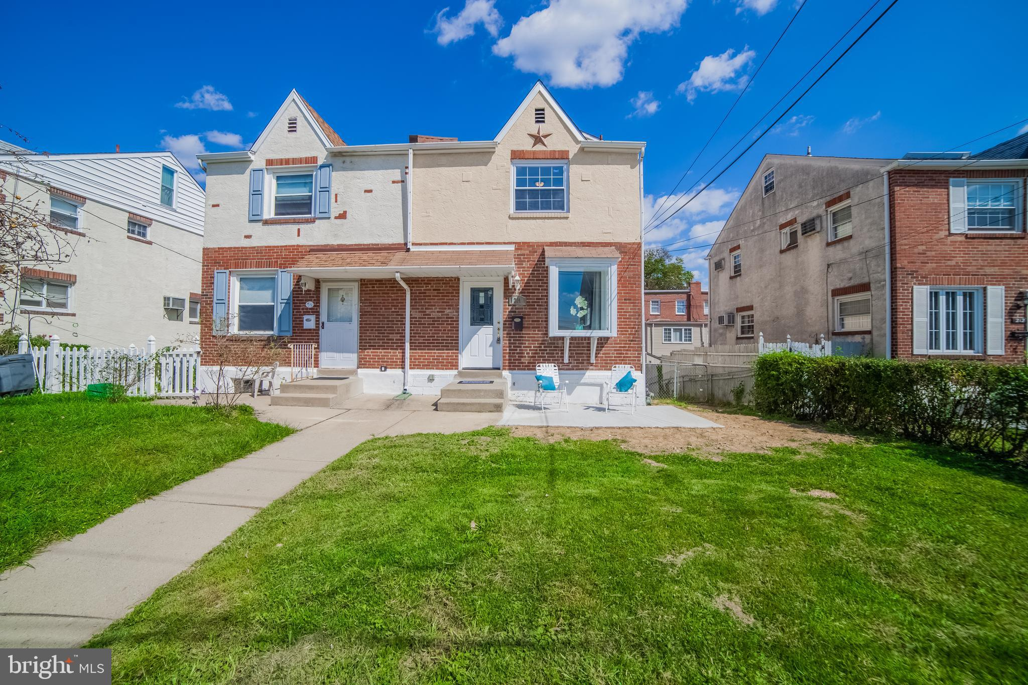 214 WILLOWBROOK AVENUE, FOLSOM, PA 19033