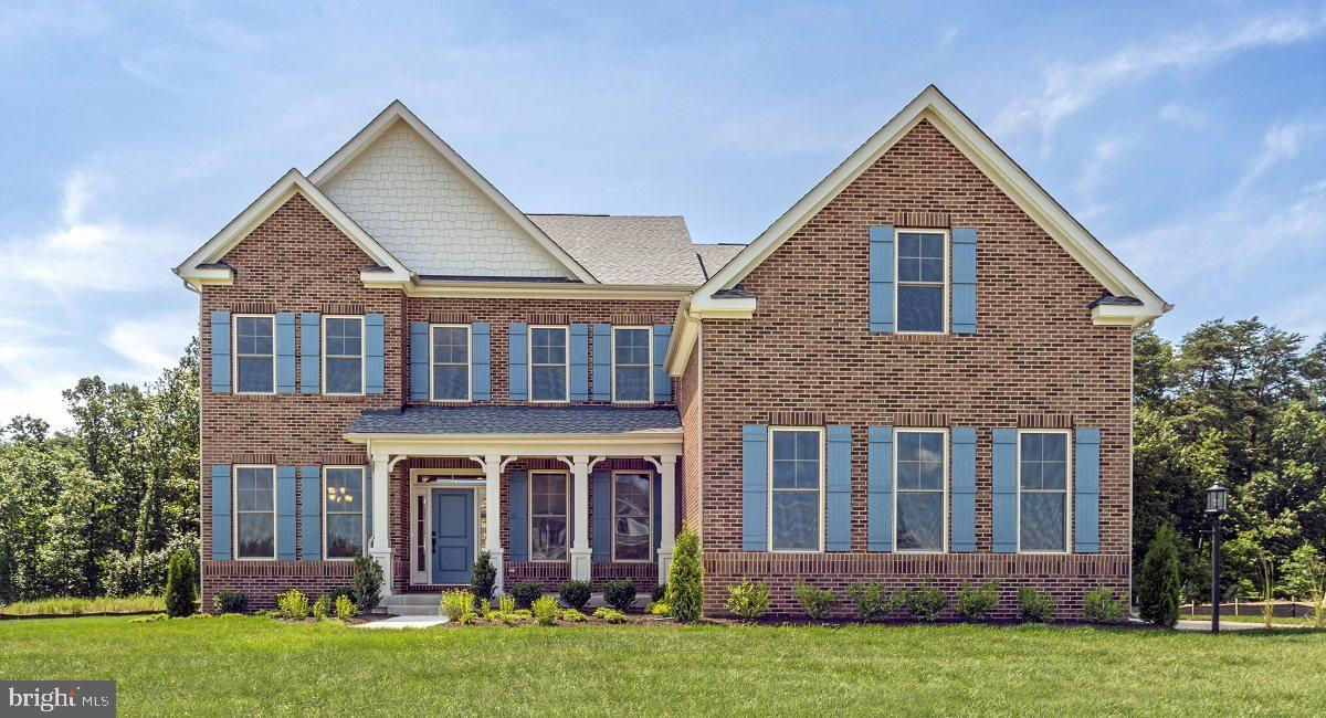 237 BARBERRY LANE, LAYTONSVILLE, MD 20882