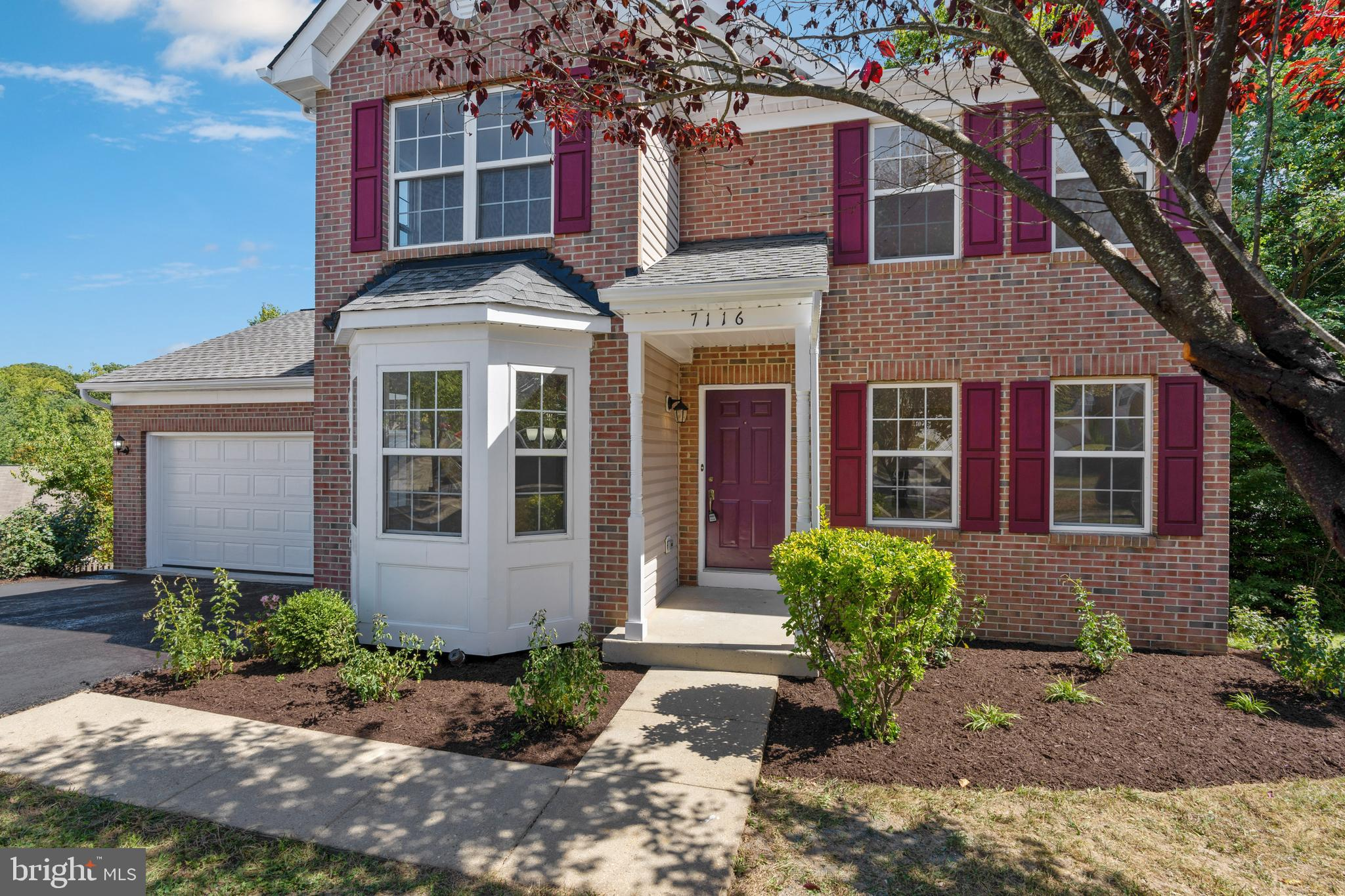 7116 SILVERTON COURT, DISTRICT HEIGHTS, MD 20747