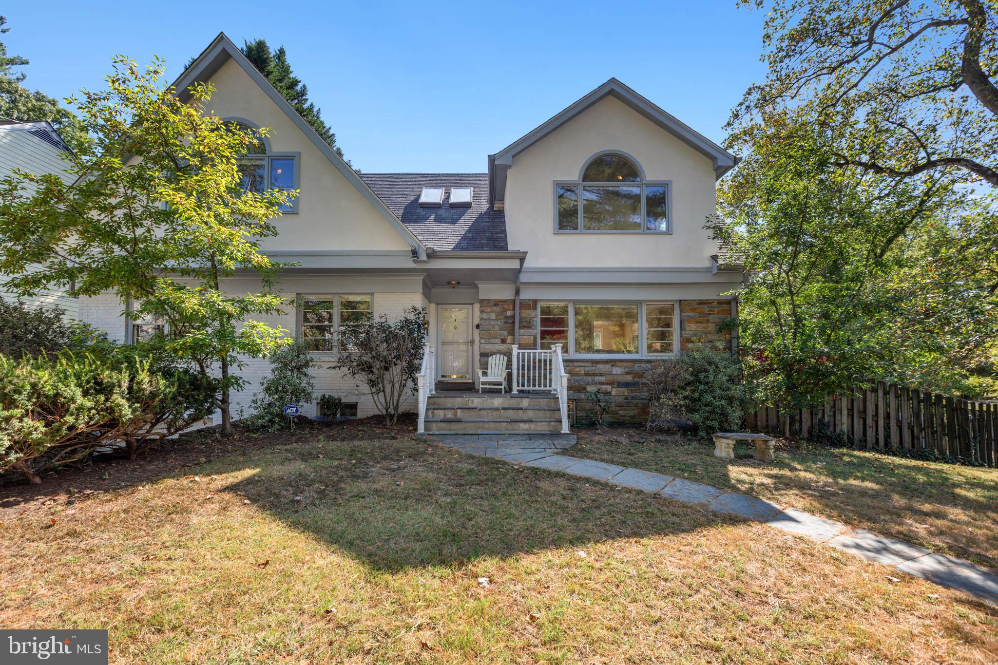 4850 LANGDRUM LANE, CHEVY CHASE, MD 20815