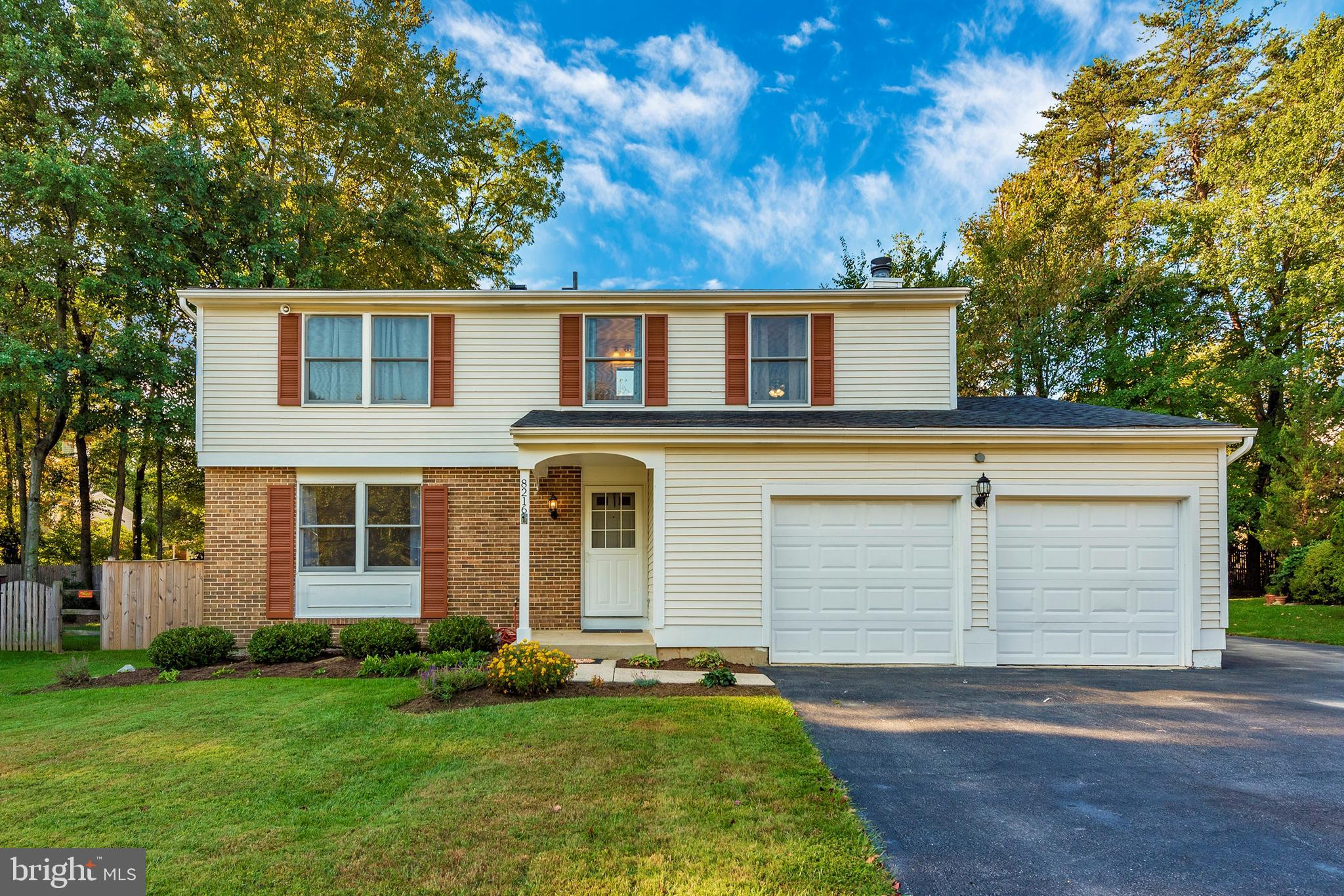 8216 LANGPORT TERRACE, GAITHERSBURG, MD 20877