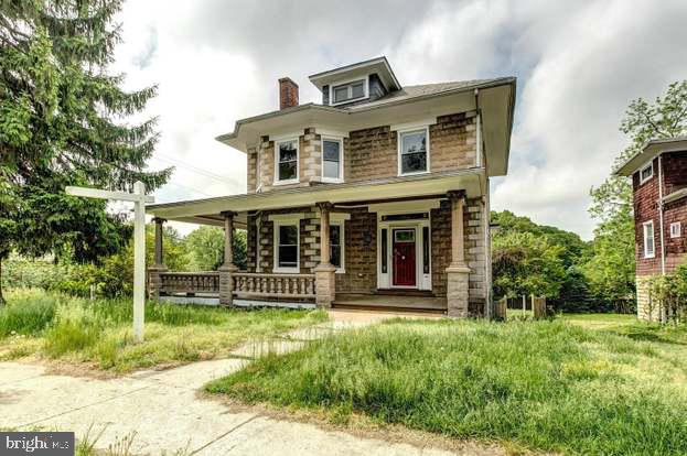 3031 IONA TERRACE, BALTIMORE, MD 21214