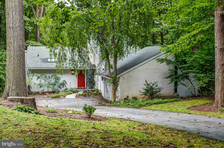 2103 Quail Ridge Drive Paoli, PA 19301